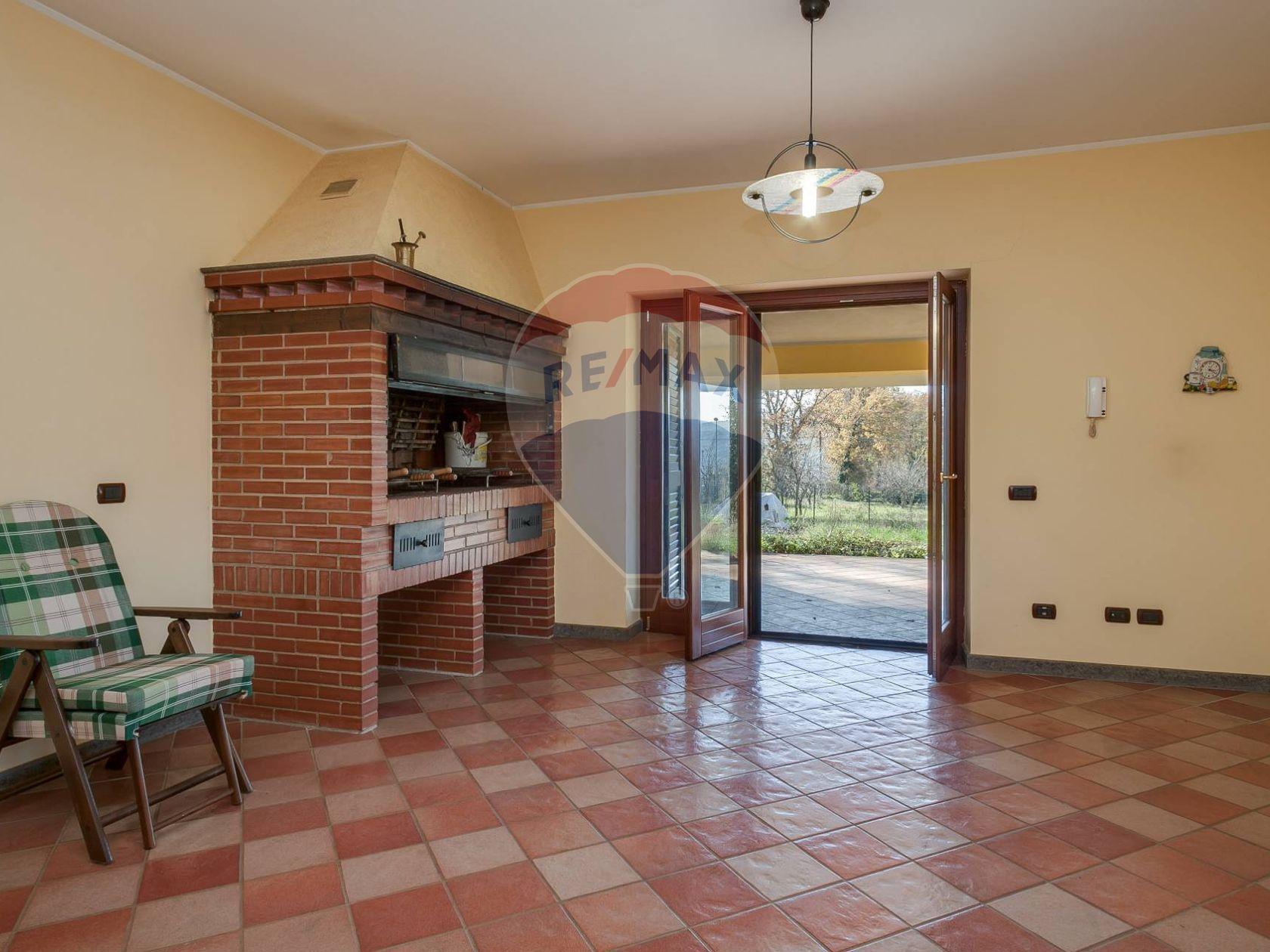 Casa Indipendente Pitocco, Vico nel Lazio, FR Vendita - Foto 25