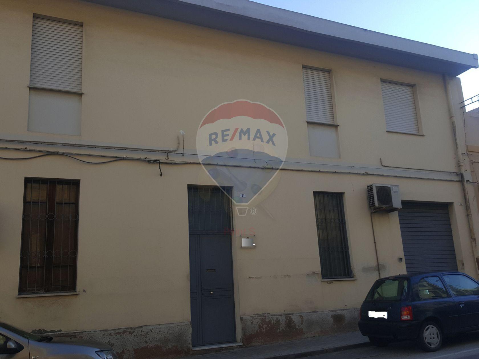 Locale Commerciale Cagliari-pirri-acentro, Cagliari, CA Vendita - Foto 4