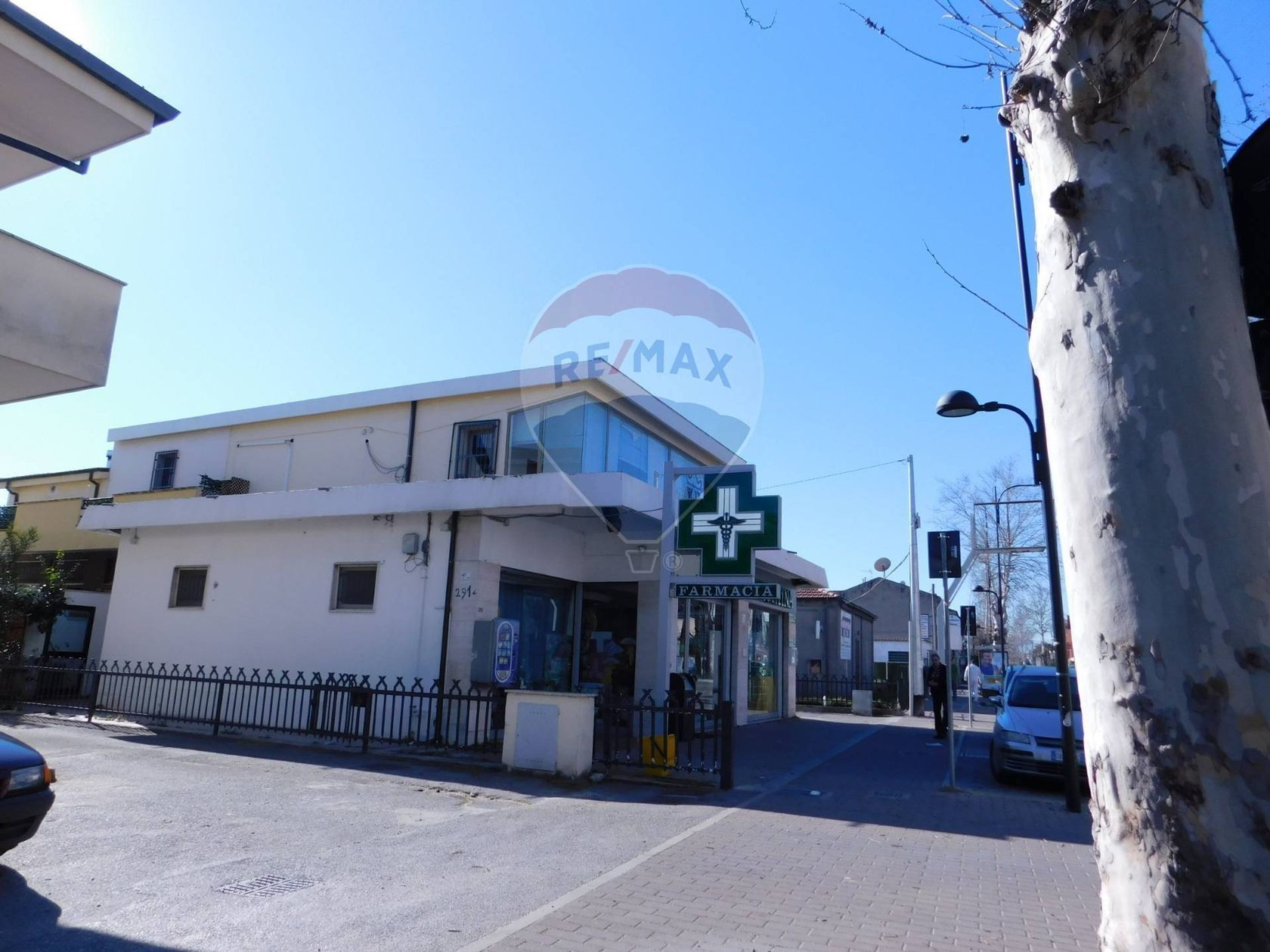 Locale Commerciale Pescara-aeroporto, Pescara, PE Vendita - Foto 23