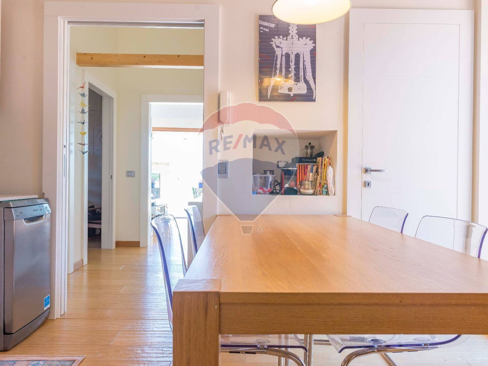 Appartamento Frascati, RM Vendita - Foto 21