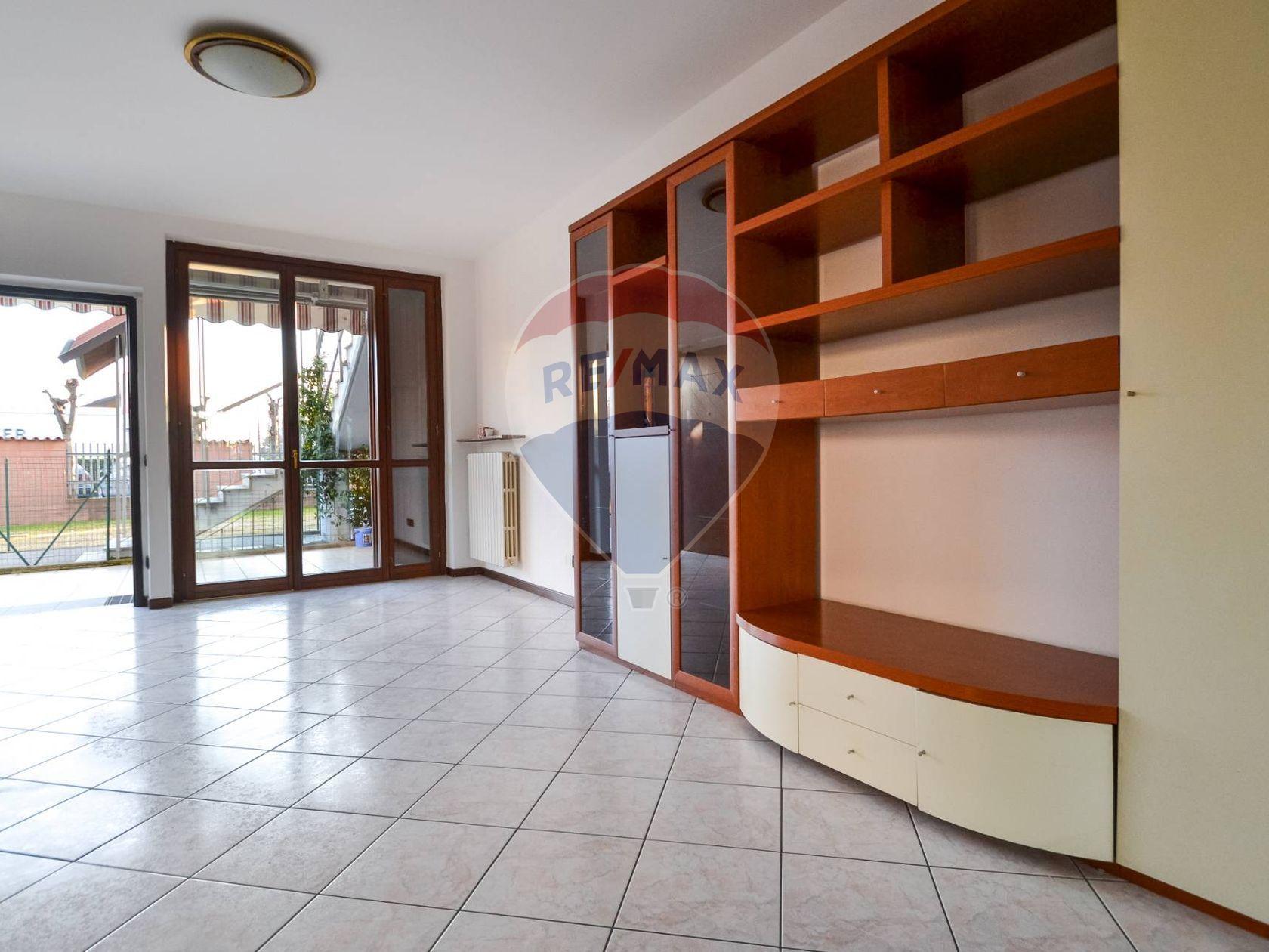 Appartamento Ciserano, BG Vendita - Foto 7