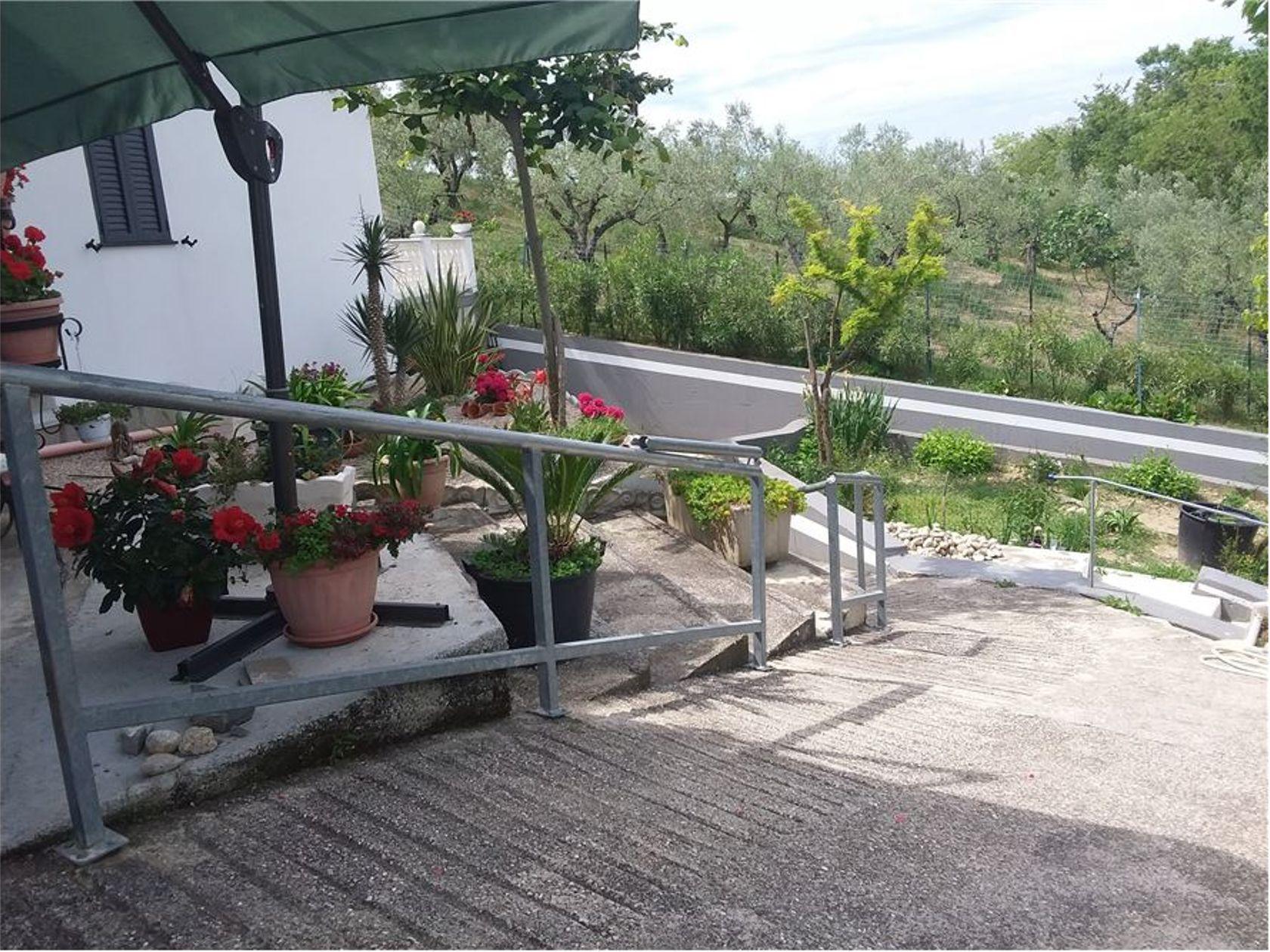 Villa singola Cappelle sul Tavo, PE Vendita - Foto 3