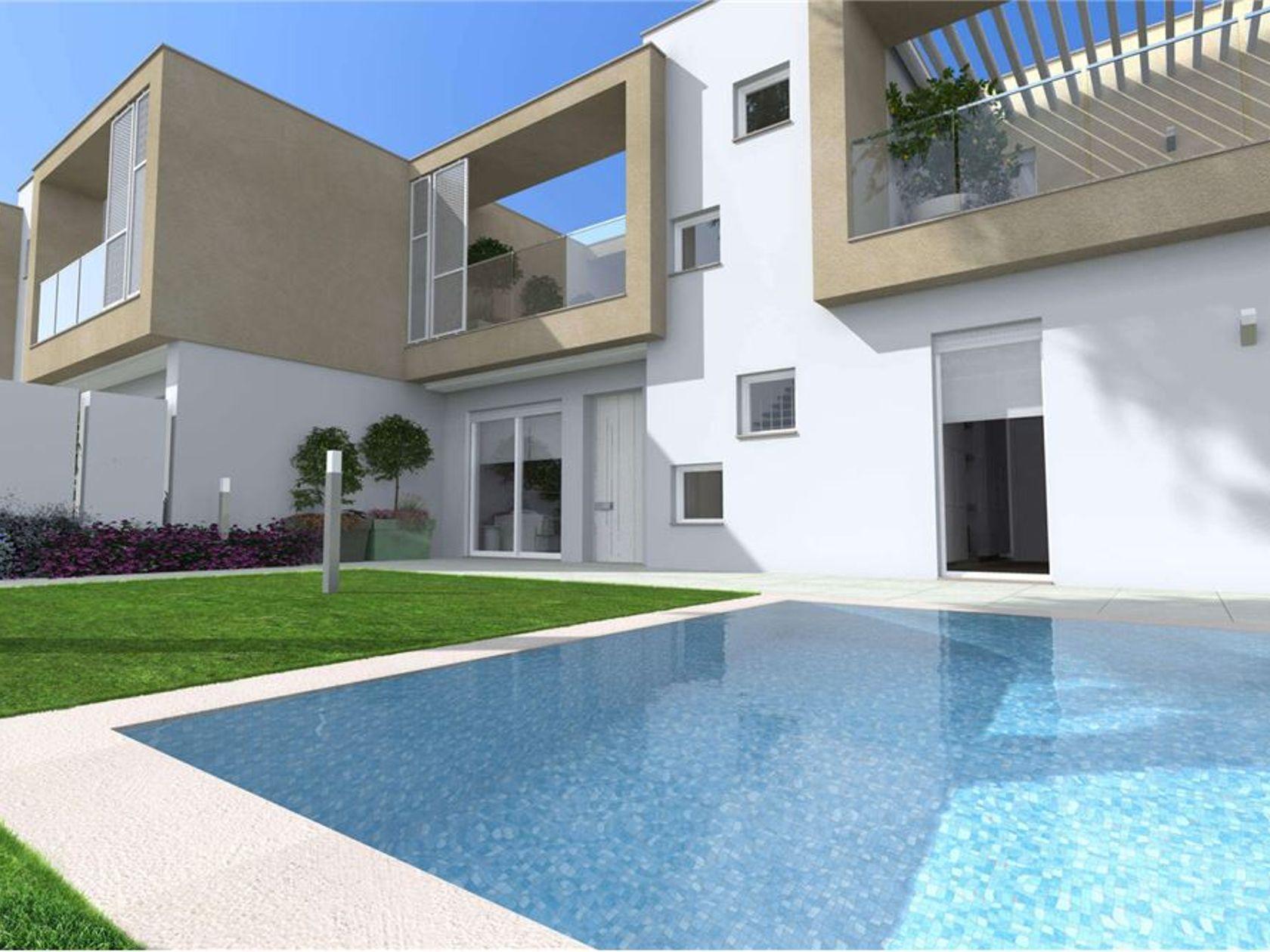 Villa singola Bari - Torre A Mare San Giorgio, Bari, BA Vendita - Foto 2