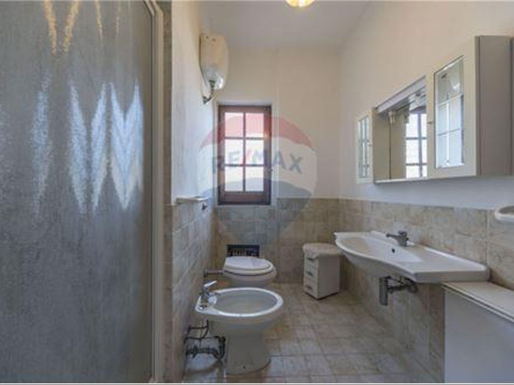 Porzione di villa Cagliari-quartiere Europeo, Cagliari, CA Vendita - Foto 26