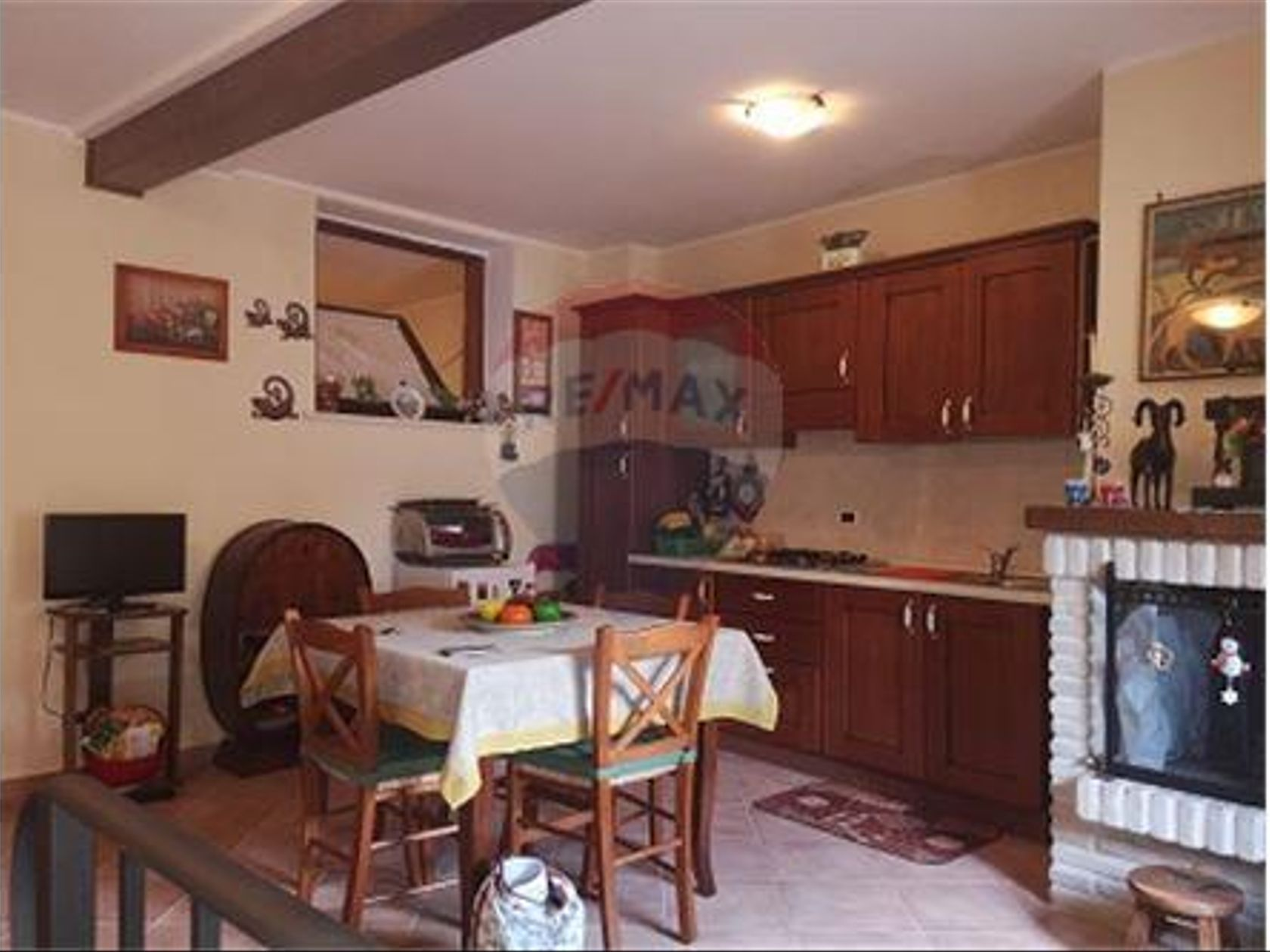 Appartamento Barrea, AQ Vendita - Foto 10