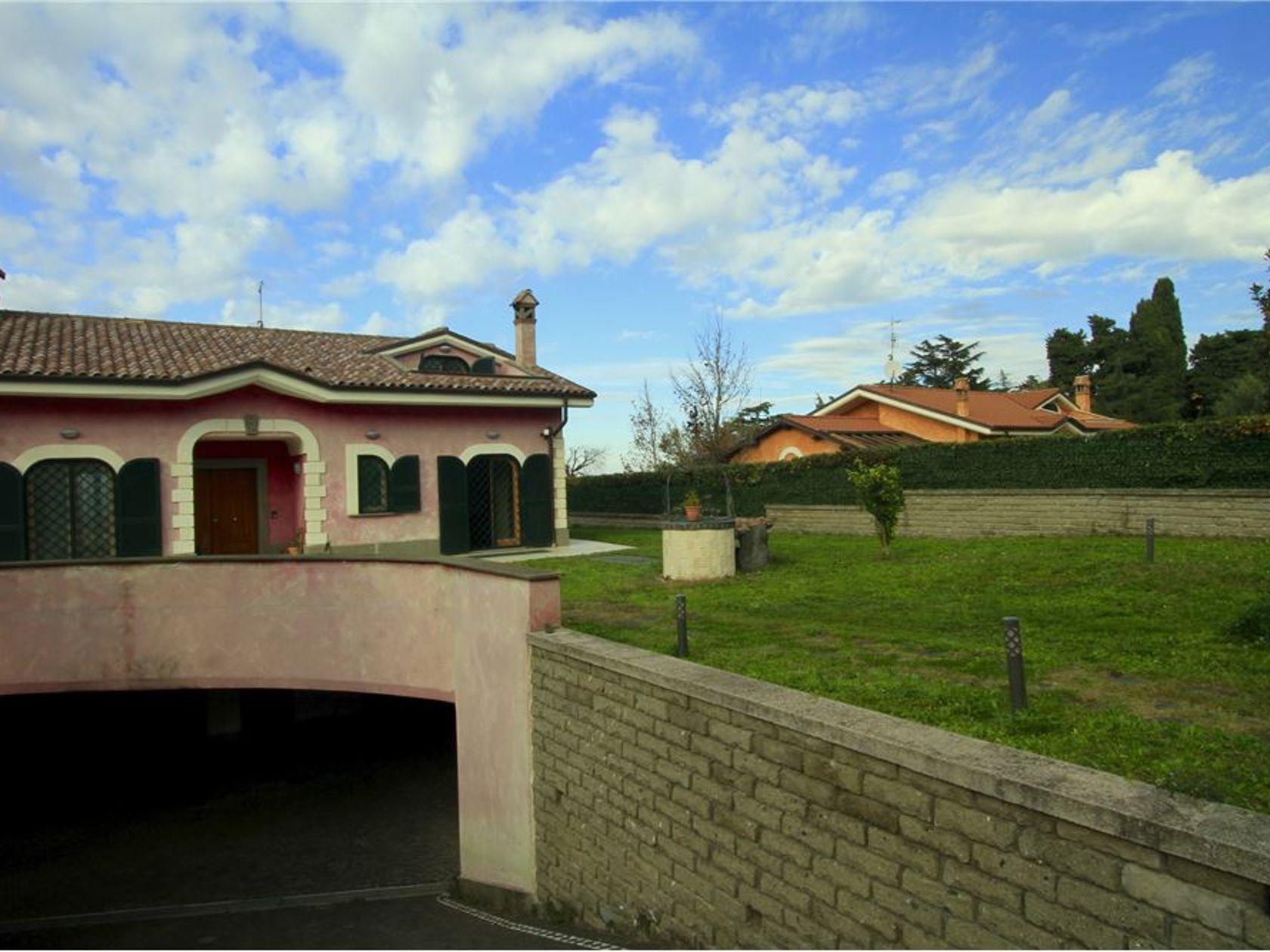 Villa singola Grottaferrata, RM Vendita - Foto 21