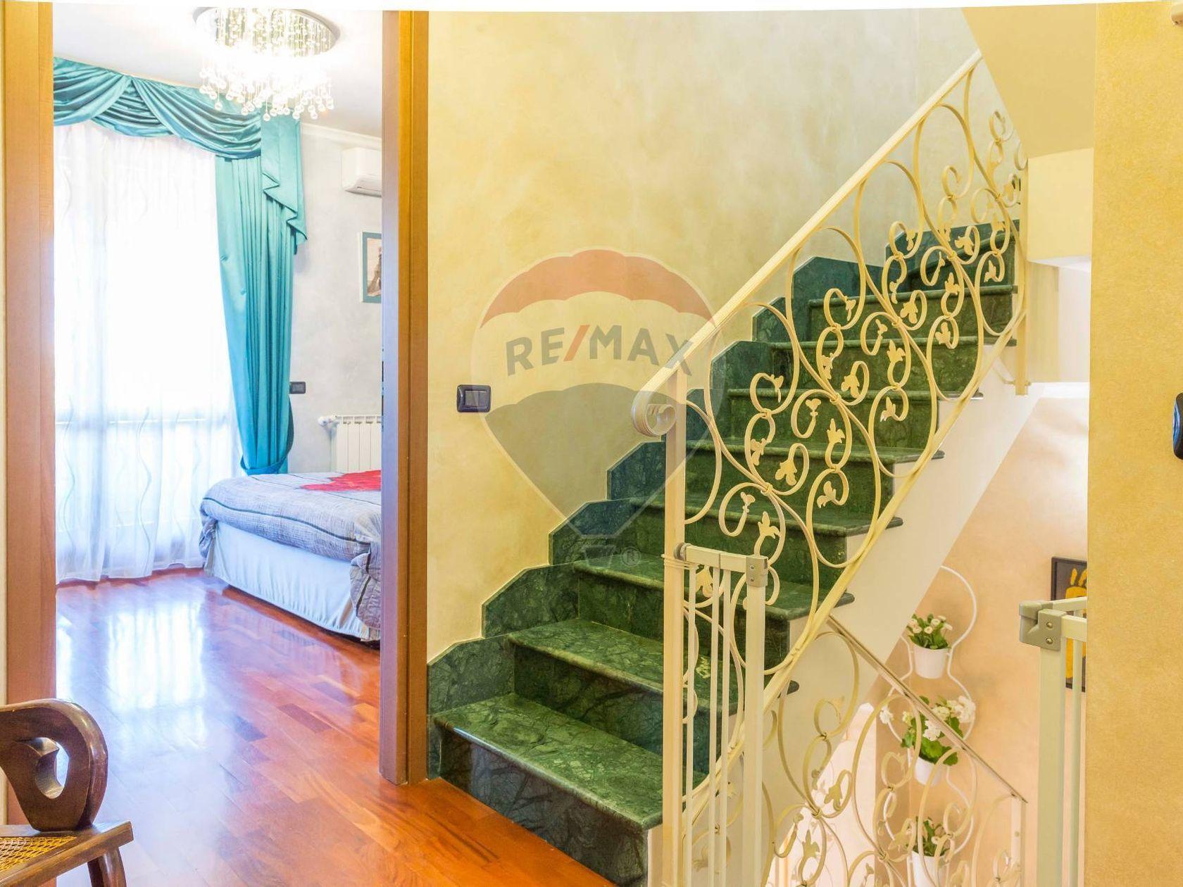 Villa a schiera Roma - Ponte Di Nona, Roma, RM Vendita - Foto 26