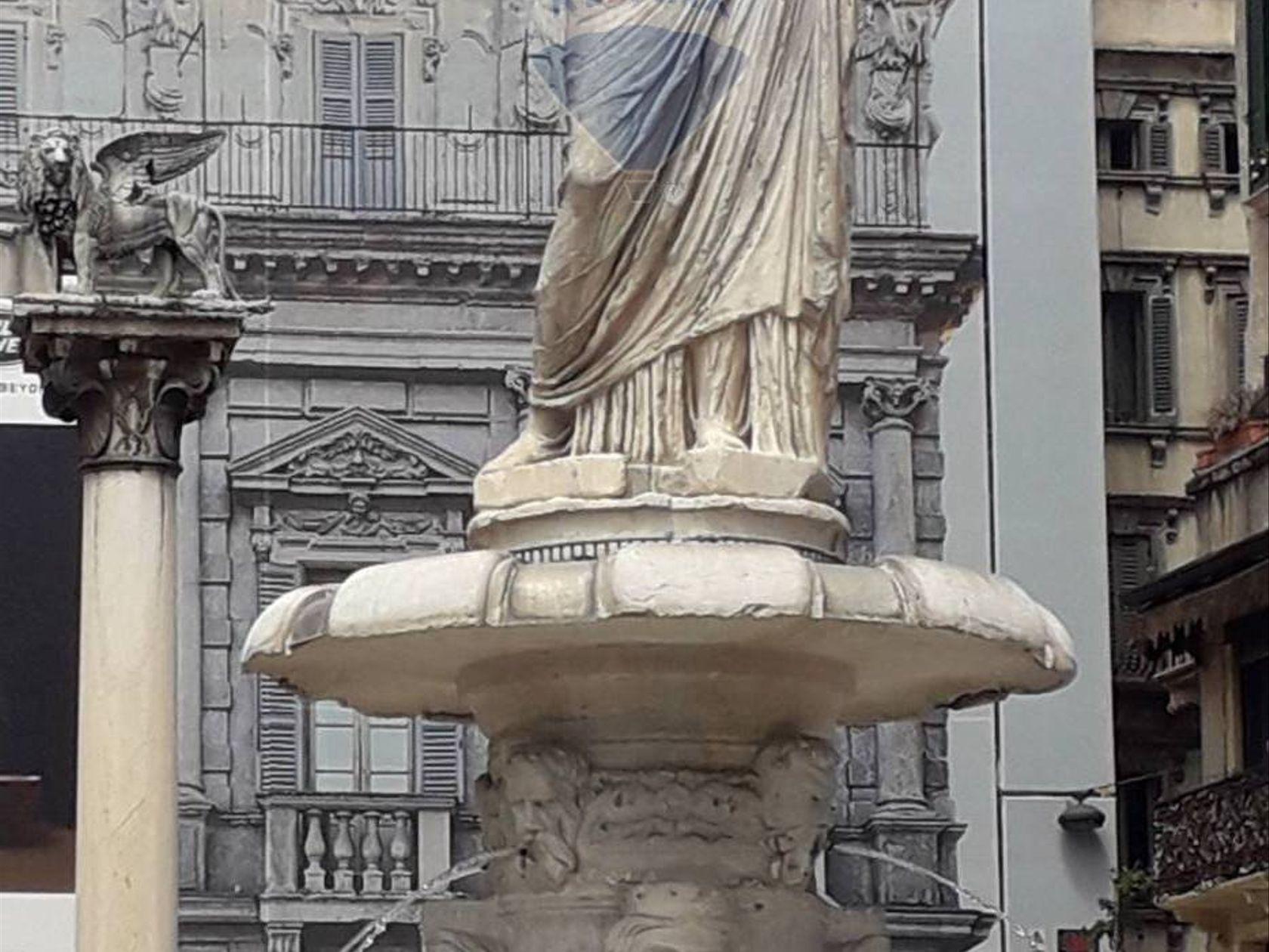 Appartamento Centro storico, Verona, VR Vendita - Foto 2