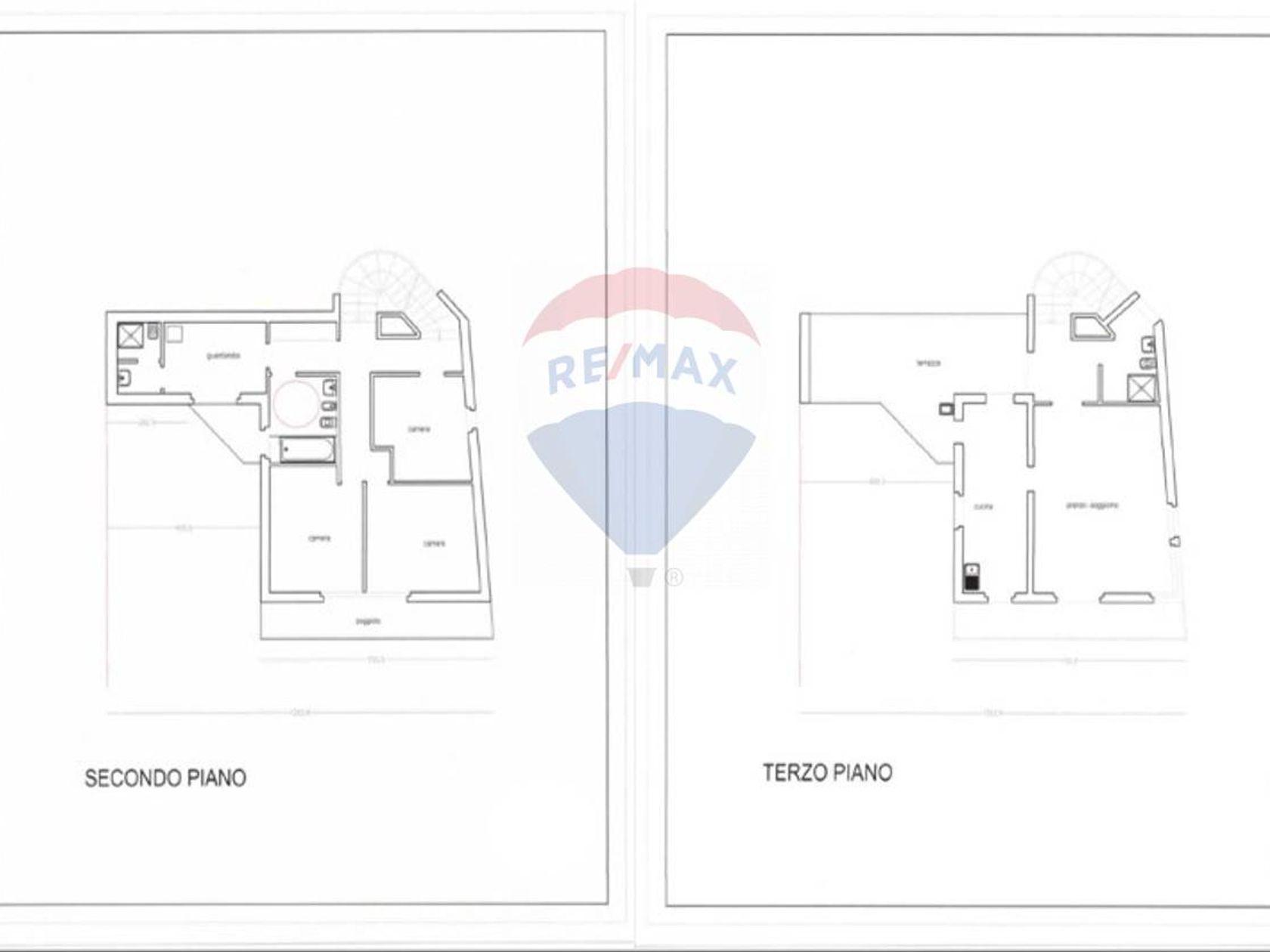 Casa Indipendente Quinzano, Verona, VR Vendita - Planimetria 4