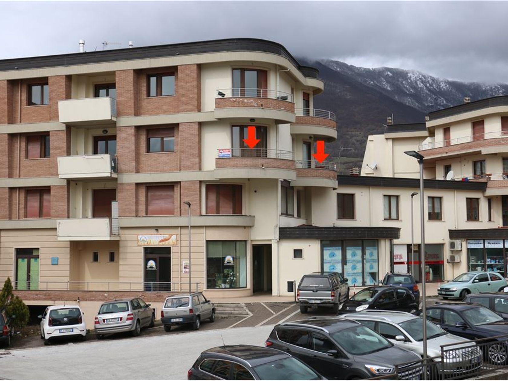Appartamento Castel di Sangro, AQ Vendita - Foto 26