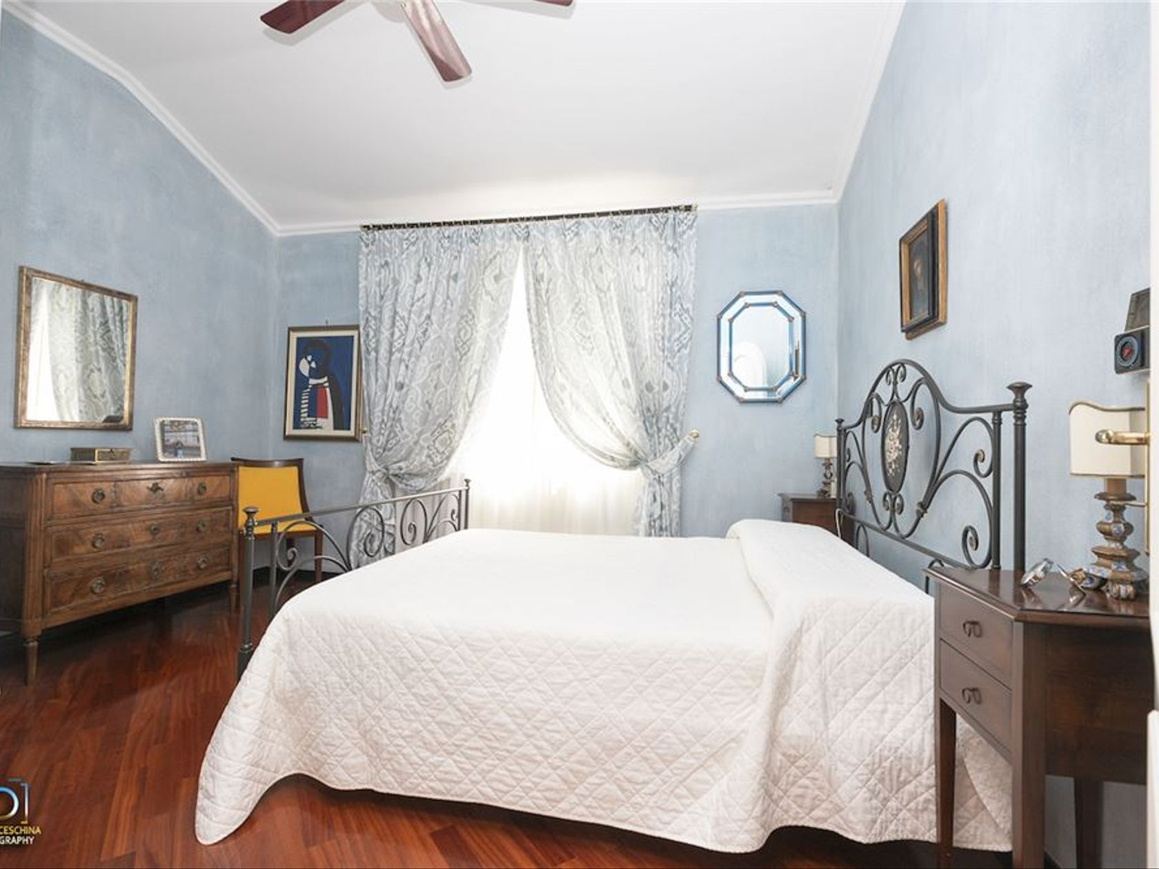 Villa singola Recco, GE Vendita - Foto 45