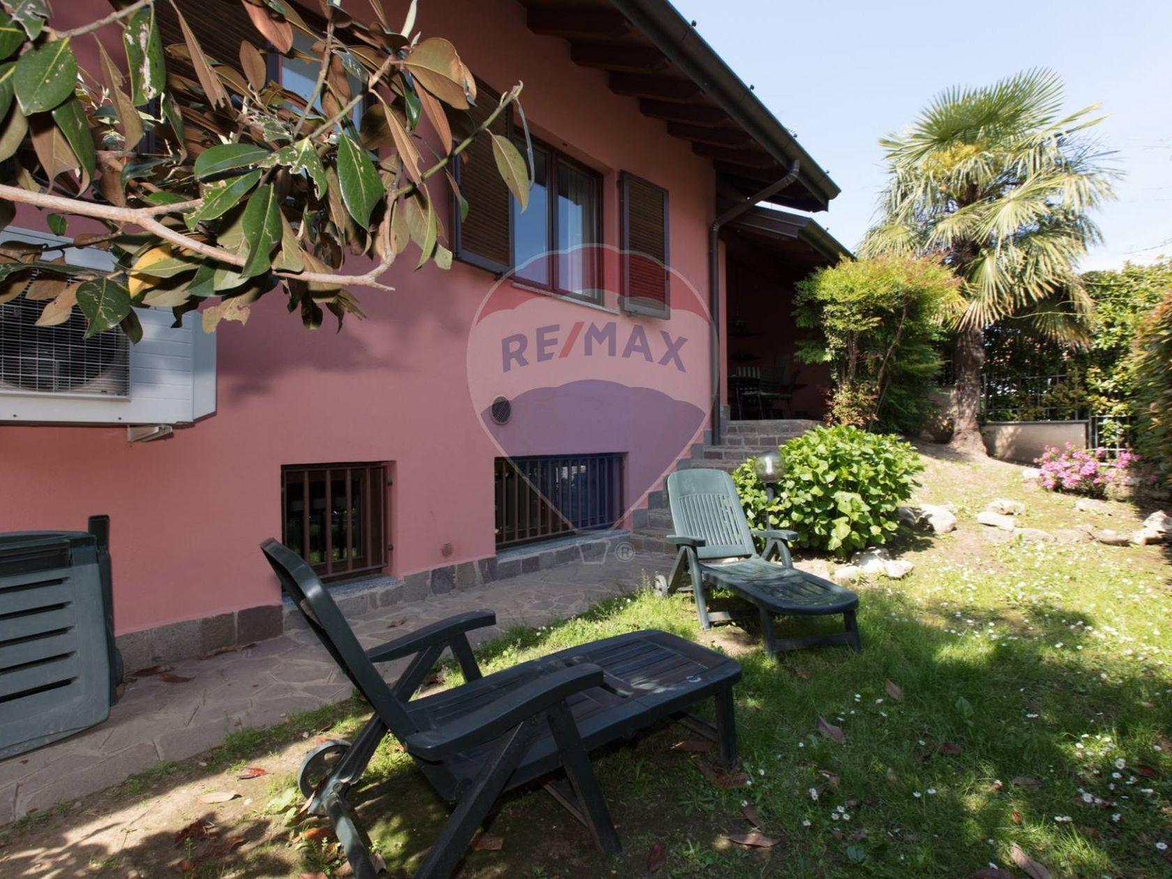 Villa singola Parabiago, MI Vendita - Foto 35