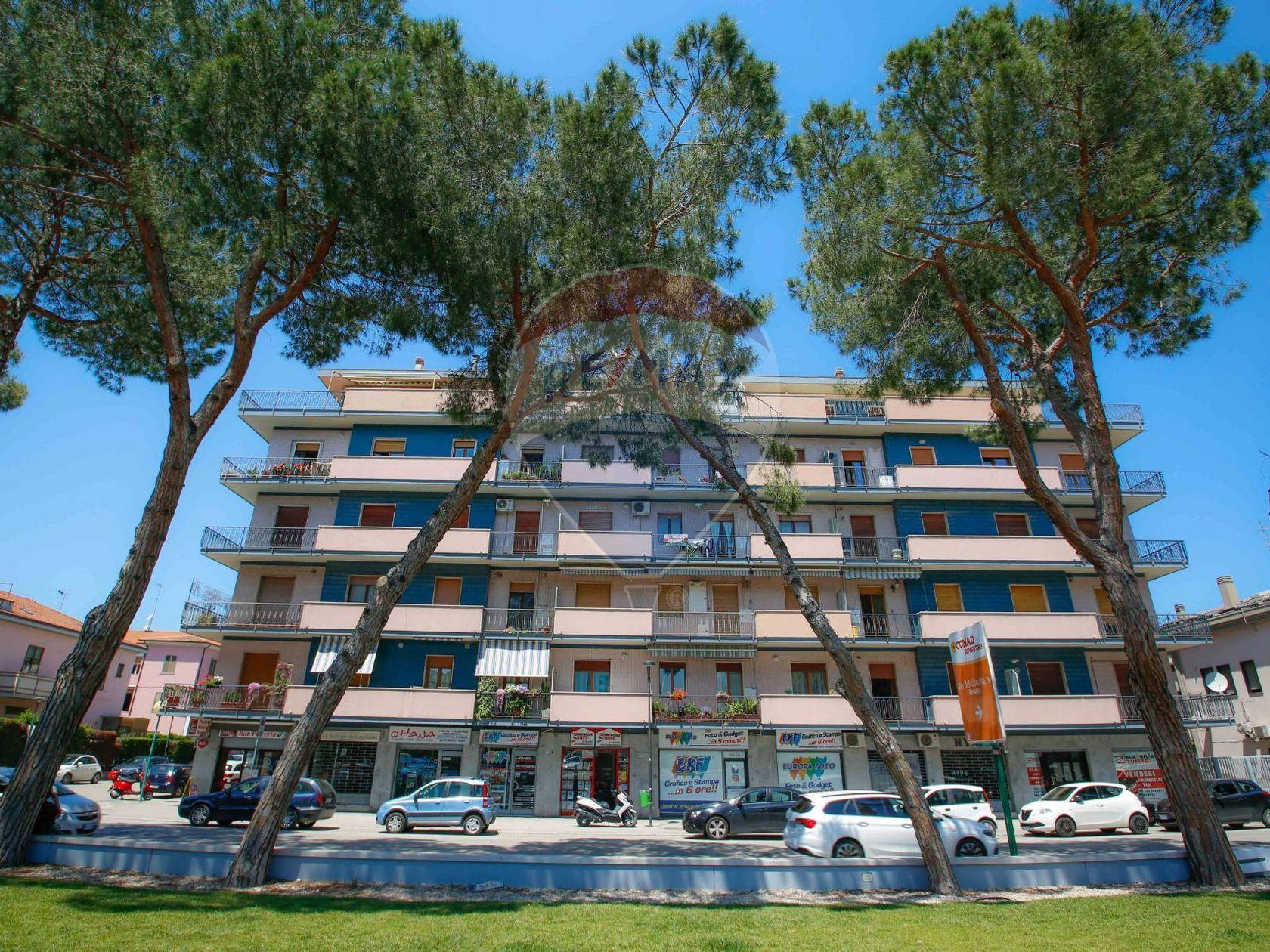 Appartamento Zona Ospedale, Pescara, PE Vendita