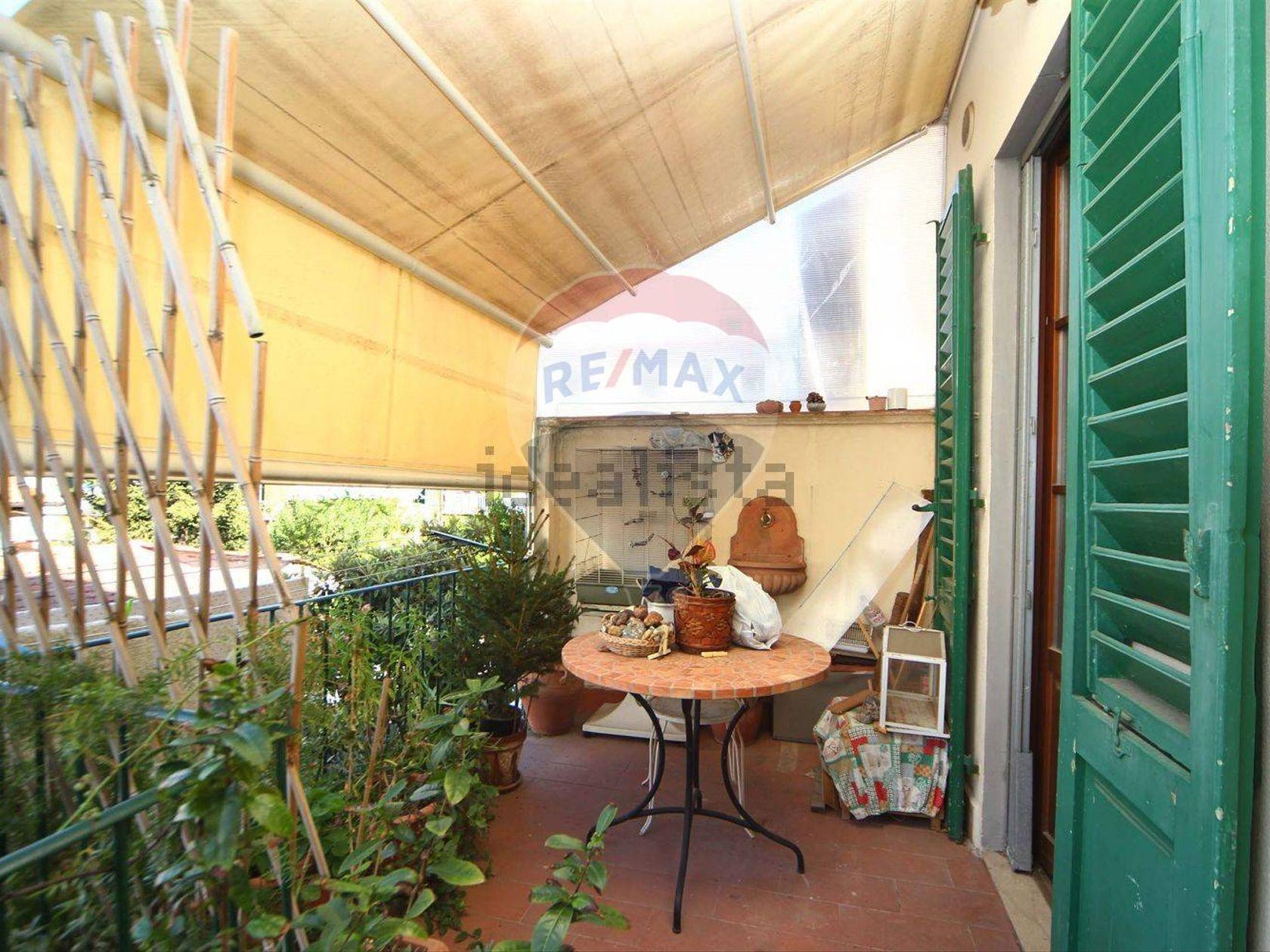 Appartamento Firenze - Porta A Prato San Jacopino Fortezza, Firenze, FI Vendita - Foto 31