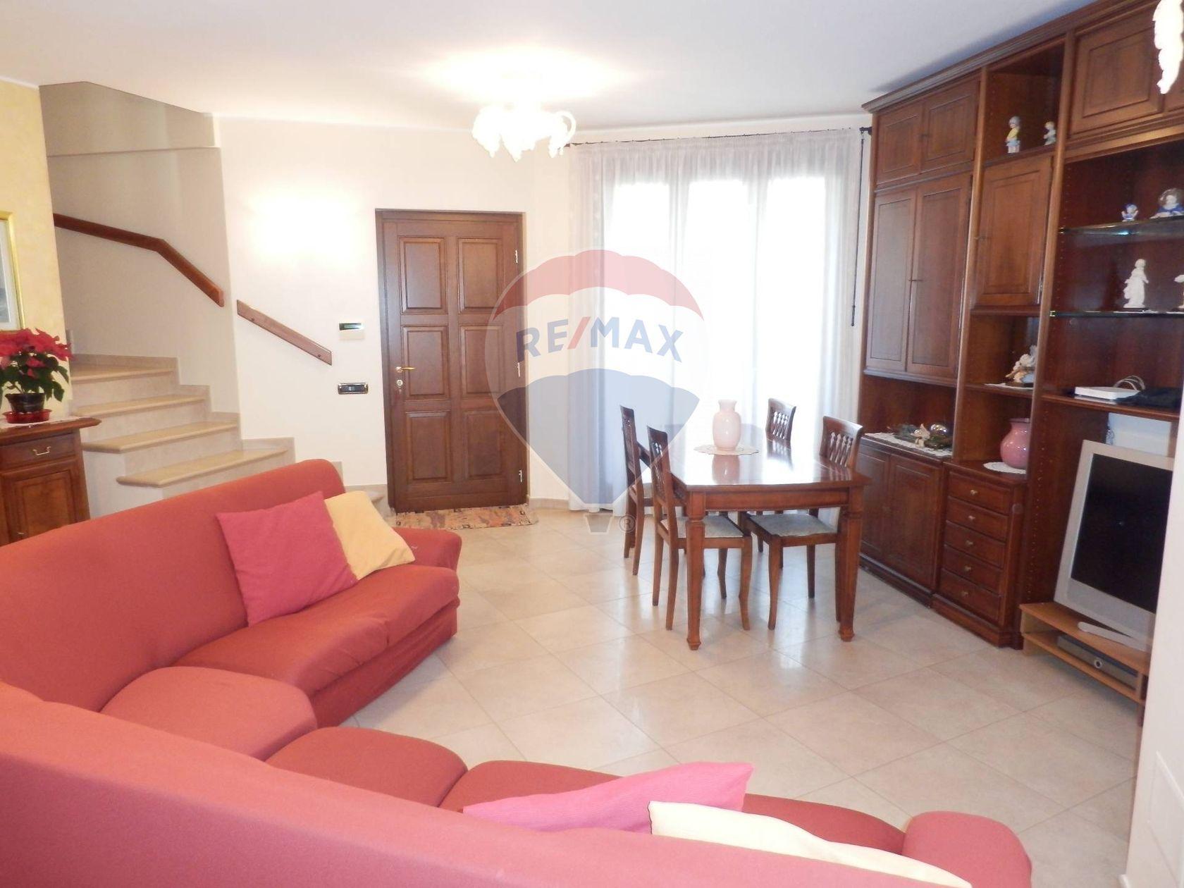 Porzione di villa Ravello, Parabiago, MI Vendita - Foto 11