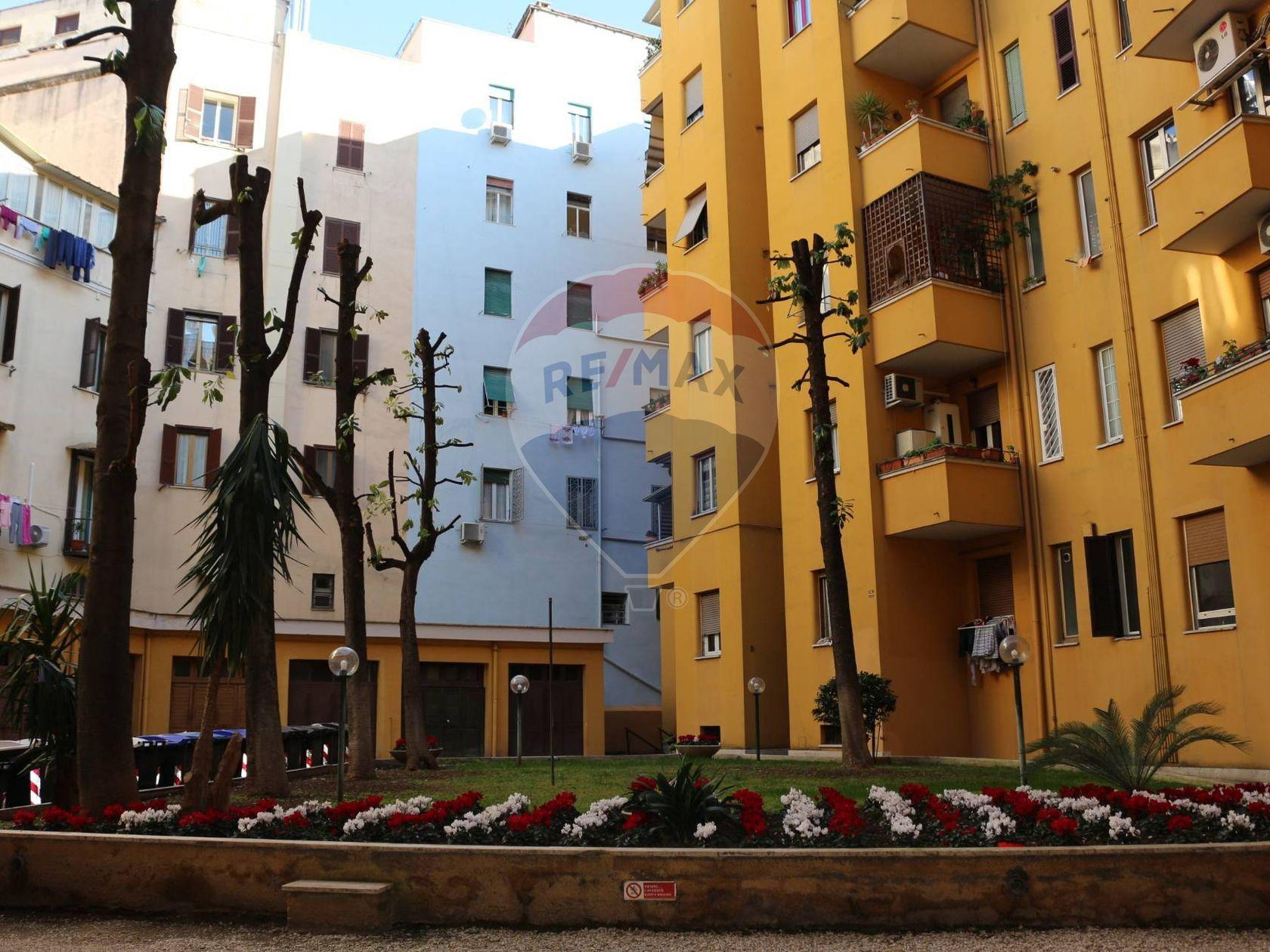 Appartamento San Lorenzo, Roma, RM Vendita - Foto 31