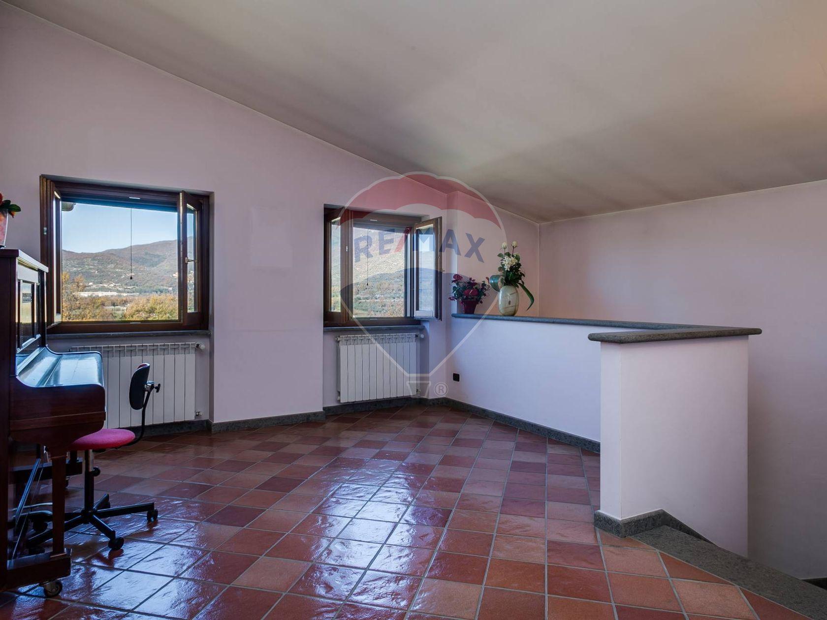 Casa Indipendente Pitocco, Vico nel Lazio, FR Vendita - Foto 18