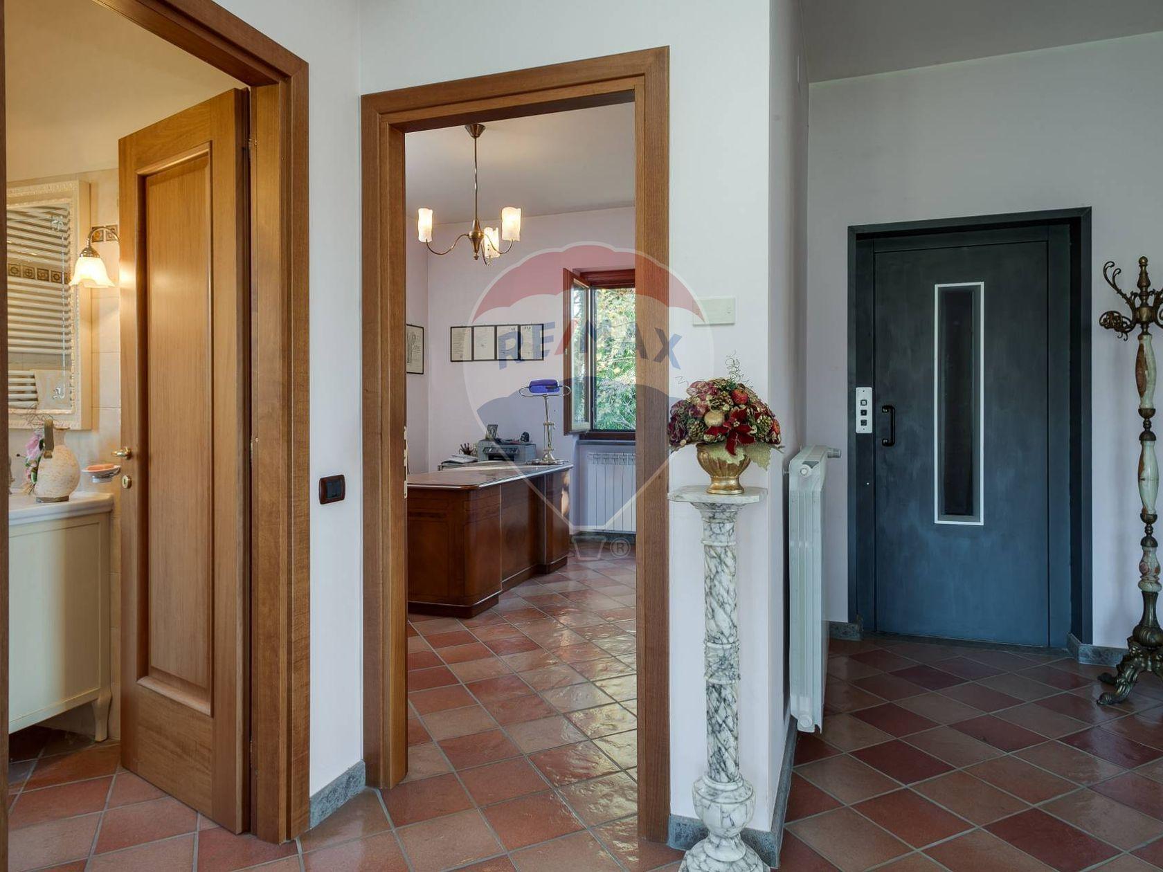Casa Indipendente Pitocco, Vico nel Lazio, FR Vendita - Foto 5
