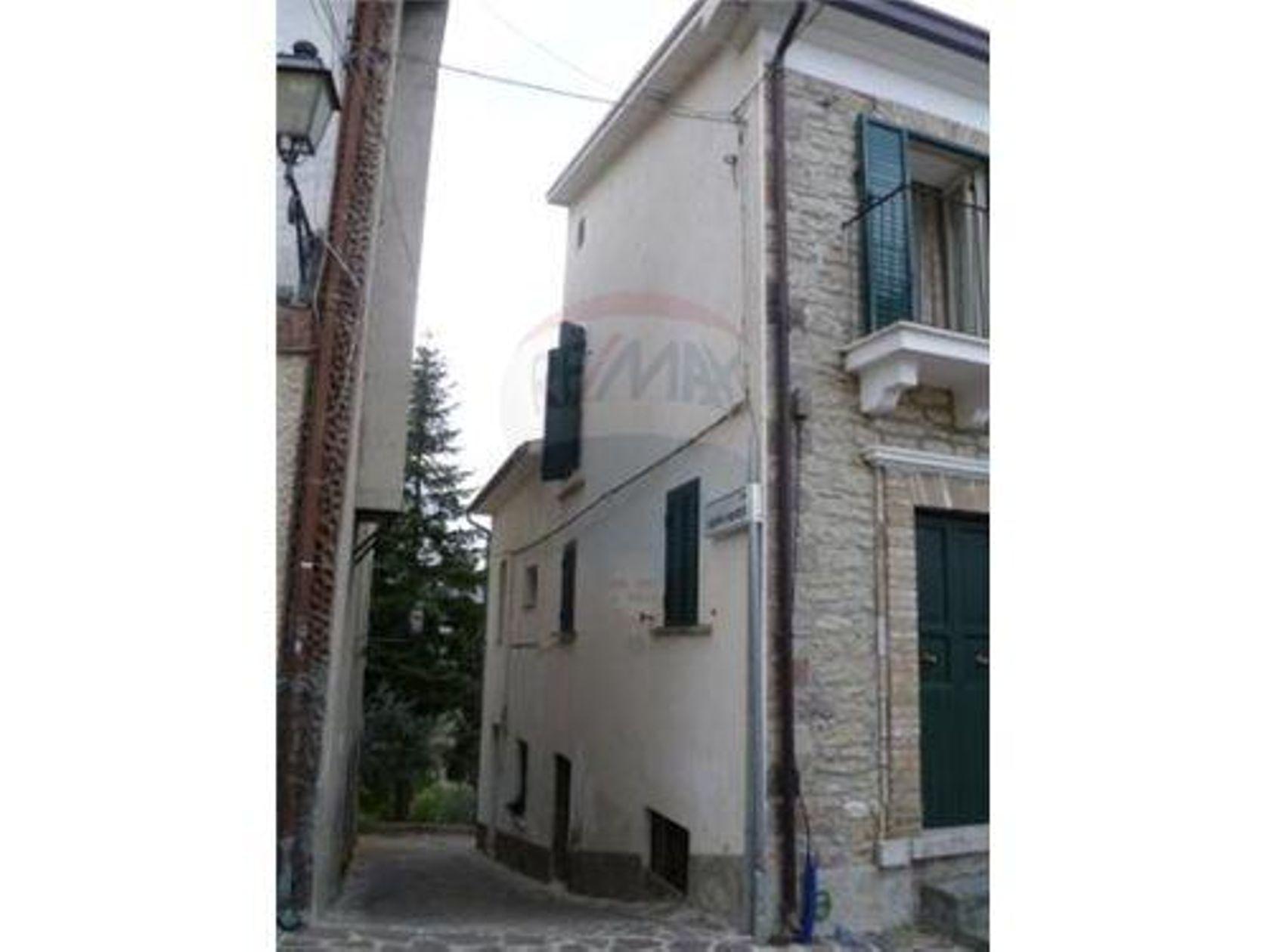 Casa Semindipendente Roccascalegna, CH Vendita - Foto 4