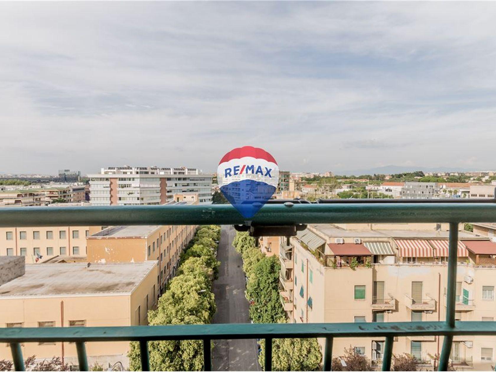 Appartamento Roma-tiburtina Colli Aniene, Roma, RM Vendita - Foto 2