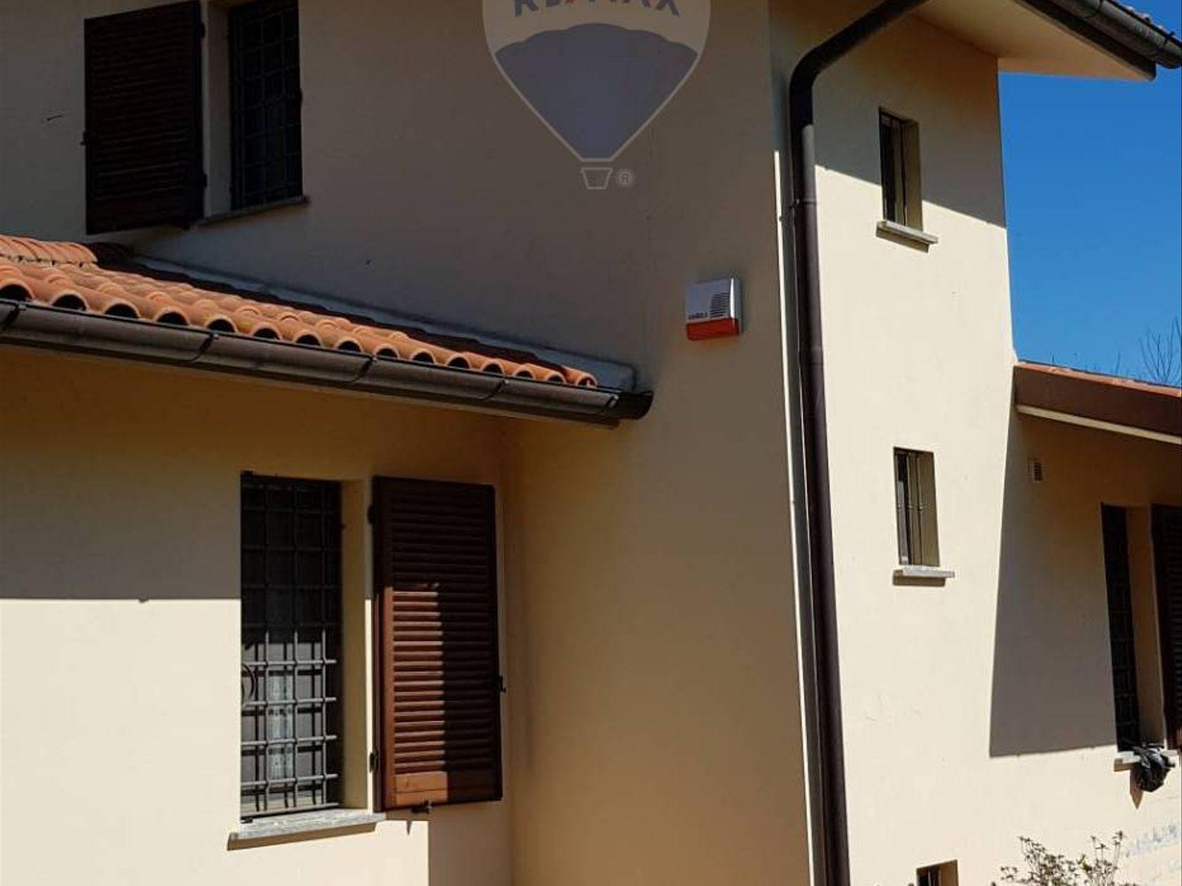 Casa Indipendente Mangona, Barberino di Mugello, FI Vendita - Foto 16