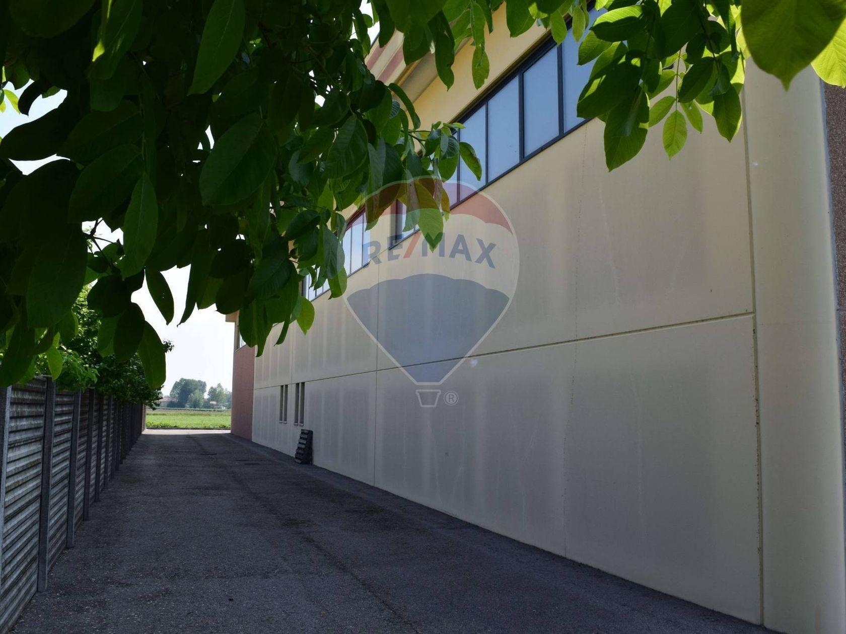 Capannone Industriale Castelletto, Leno, BS Vendita - Foto 7
