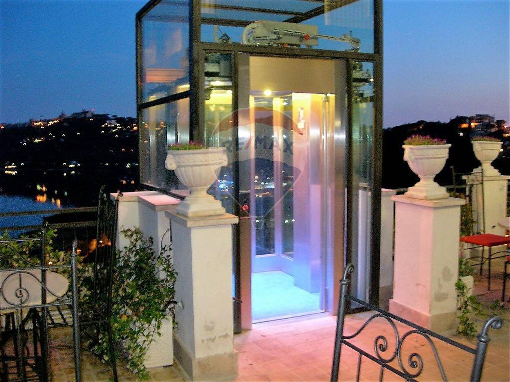 Villa singola Castel Gandolfo, RM Vendita - Foto 5