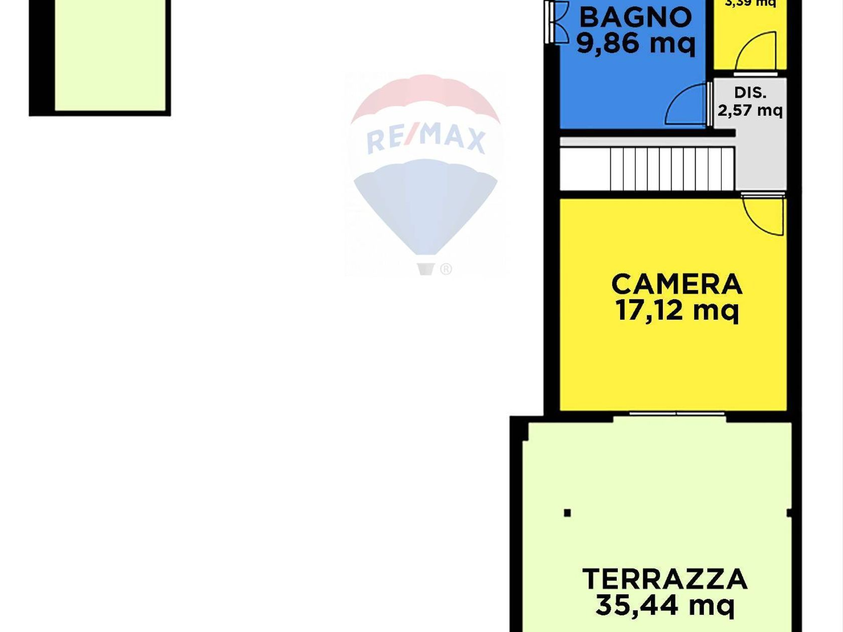 Casa Indipendente Monserrato, CA Vendita - Planimetria 1