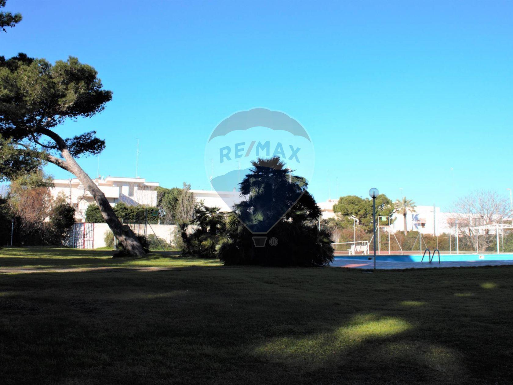 Villa a schiera S. Spirito, Bari, BA Vendita - Foto 20