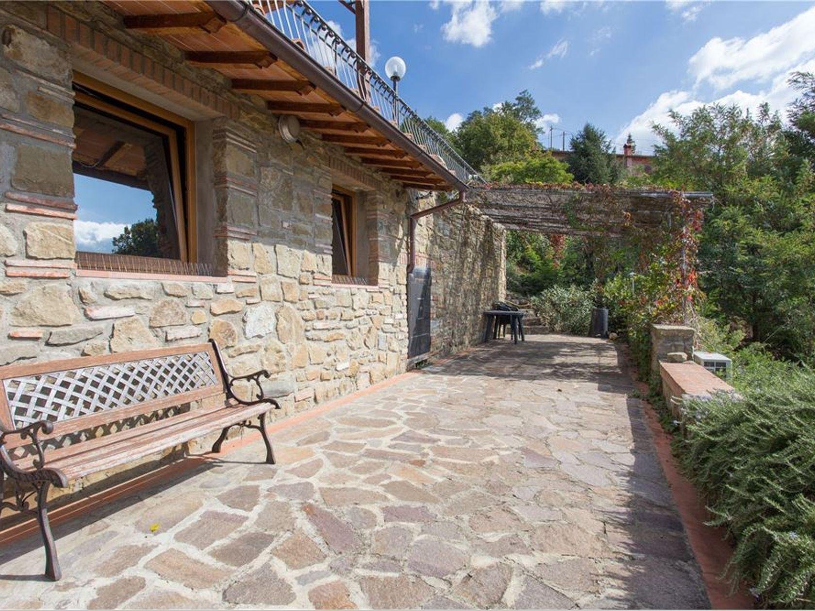 Casa Indipendente Reggello, FI Vendita - Foto 32