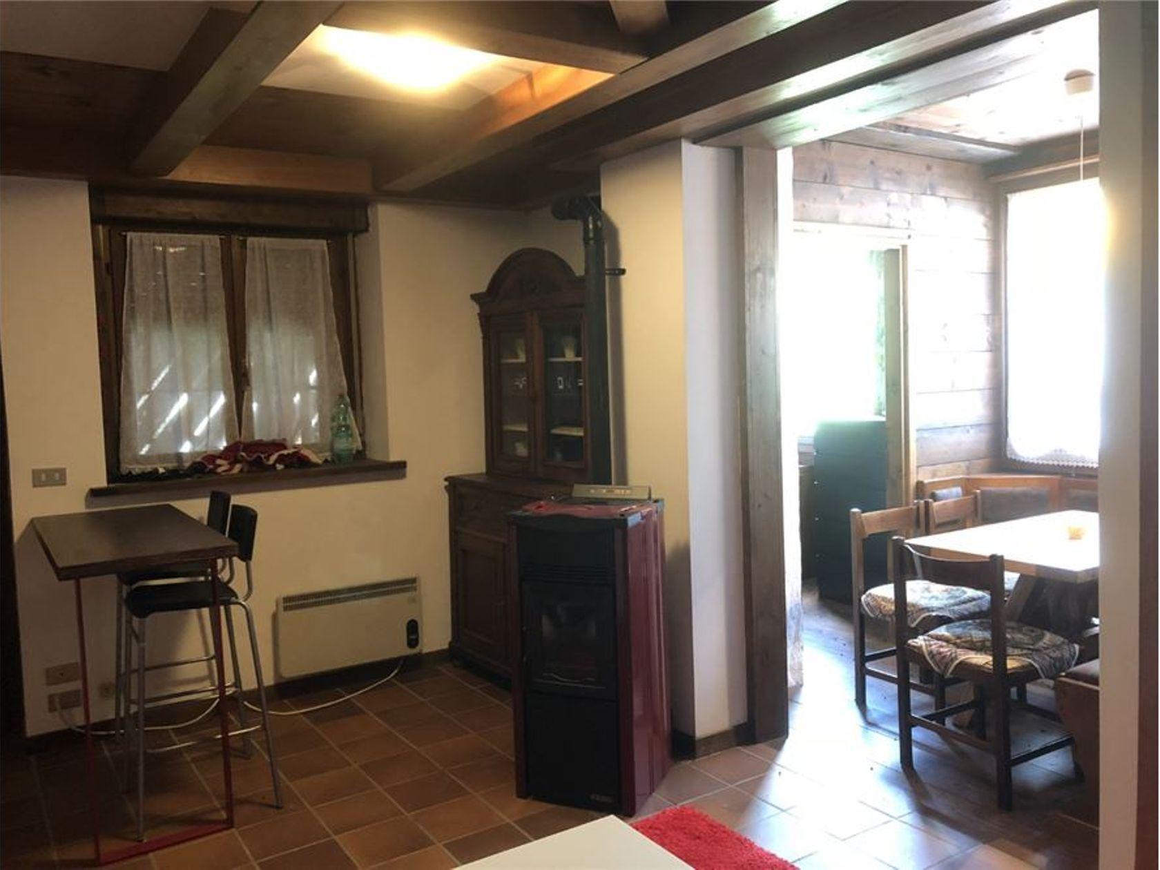 Appartamento Zoldo Alto, BL Vendita - Foto 8
