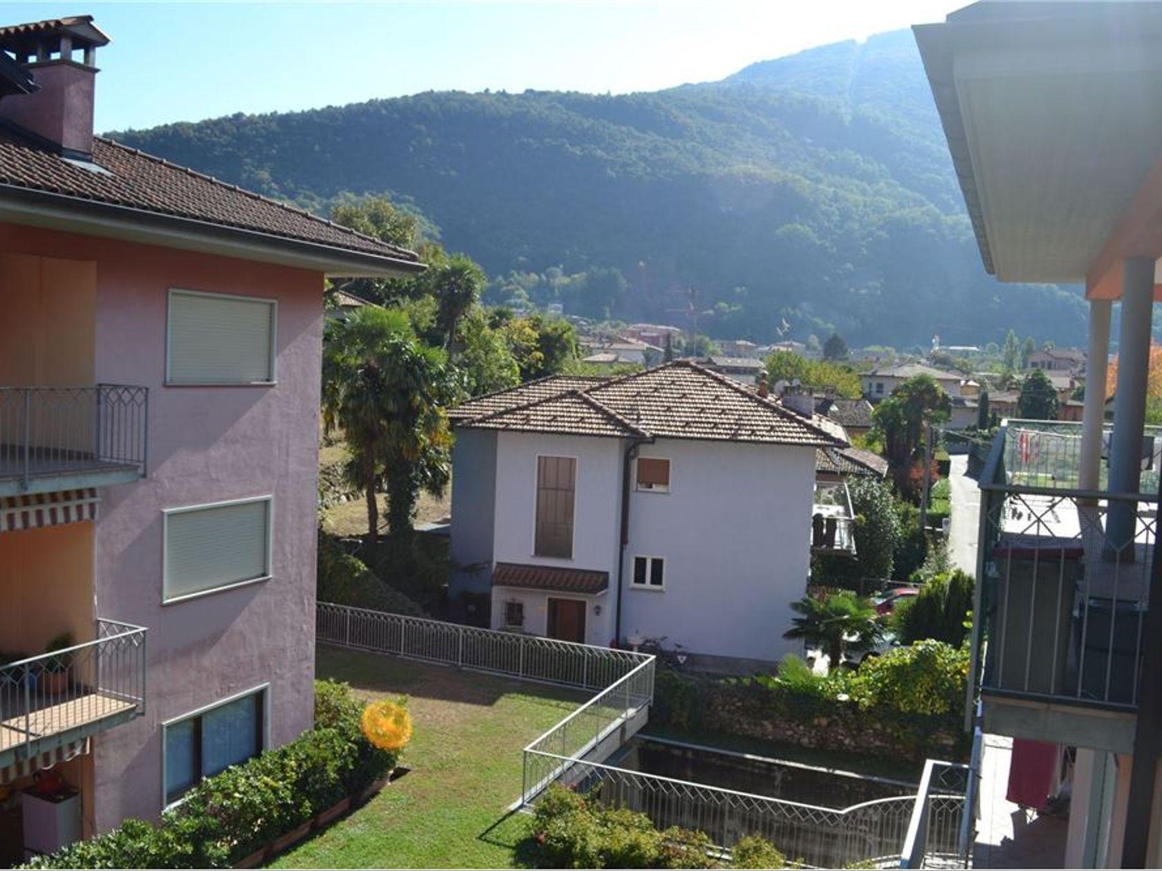 Casa Semindipendente Cannobio, VB Vendita - Foto 35