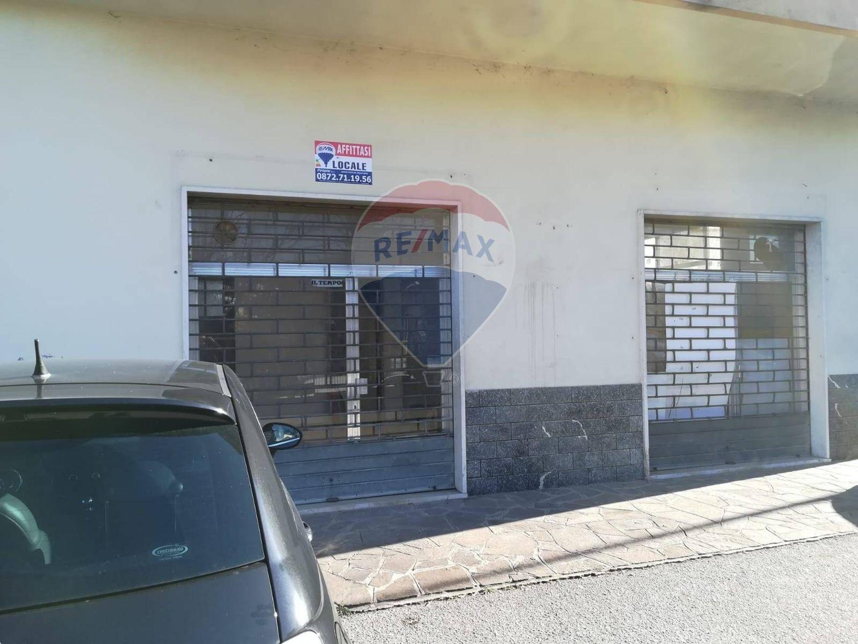 Locale Commerciale Montemarcone, Atessa, CH Affitto - Foto 7