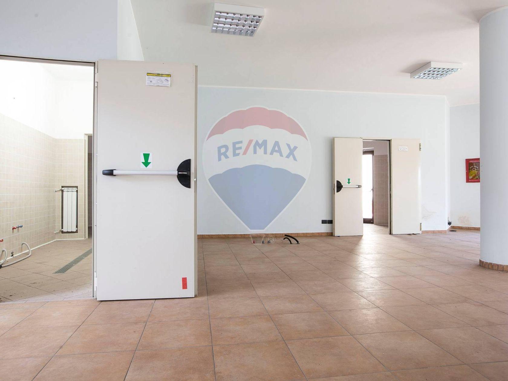 Commerciale Altro Valmontone, RM Vendita - Foto 68