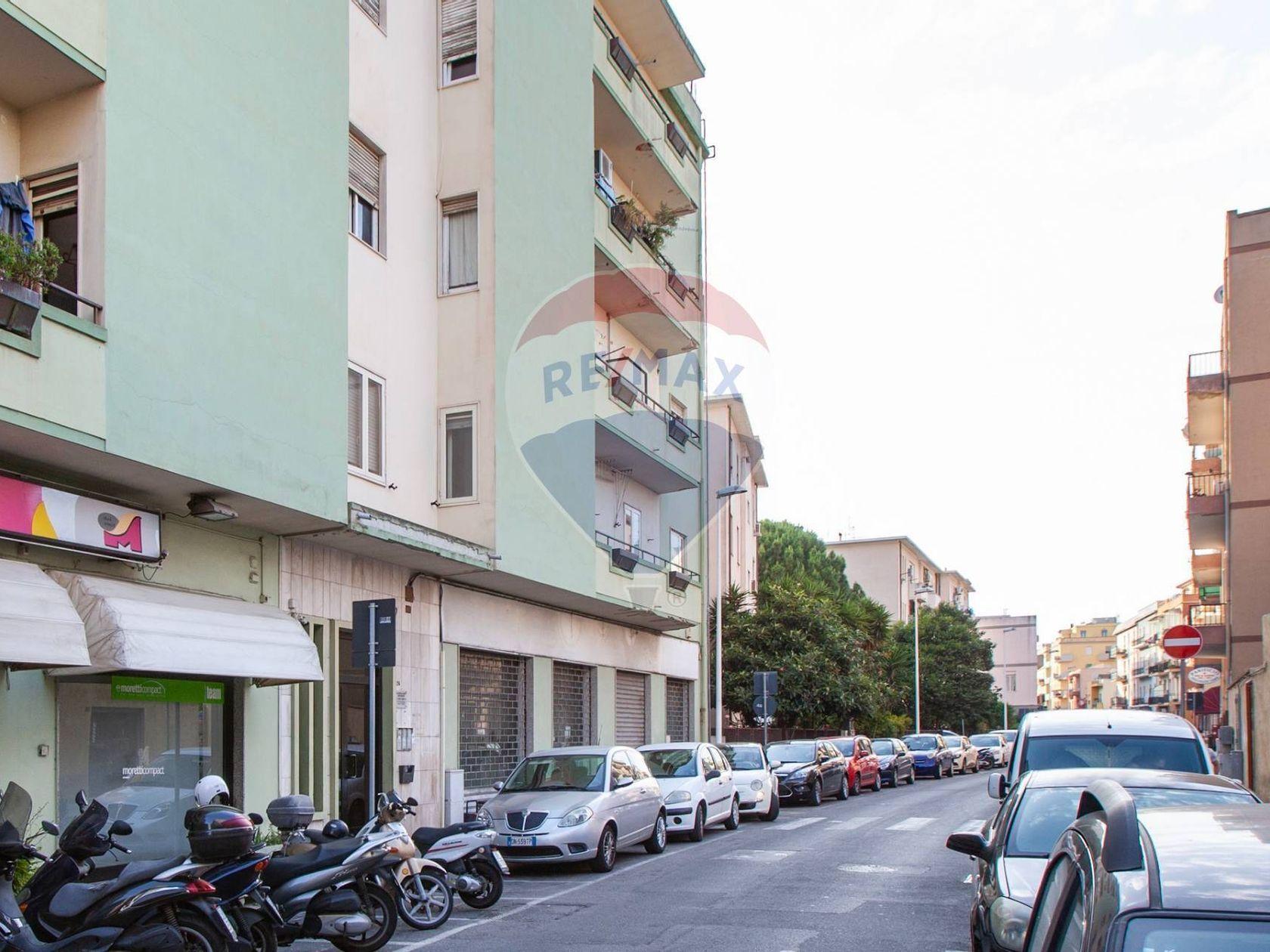 Appartamento Is Mirrionis, Cagliari, CA Vendita - Foto 12