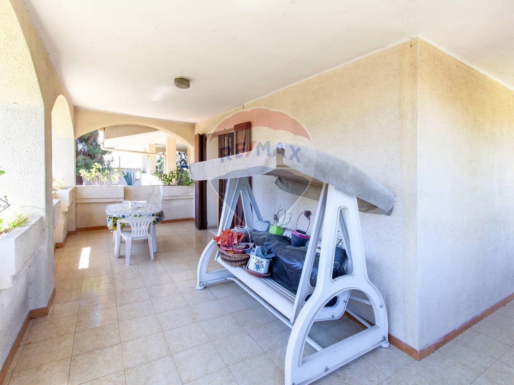 Villa singola Cagliari-quartiere Europeo, Cagliari, CA Vendita - Foto 10