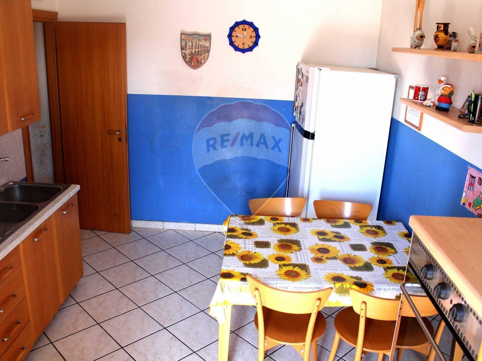 Appartamento Catania-san Leone,palermo,nesima,palestro, Catania, CT Vendita - Foto 14