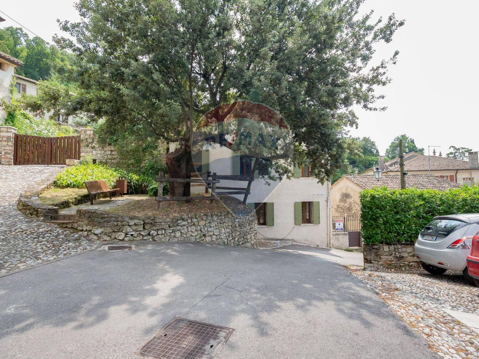Casa Indipendente Asolo, TV Vendita - Foto 9