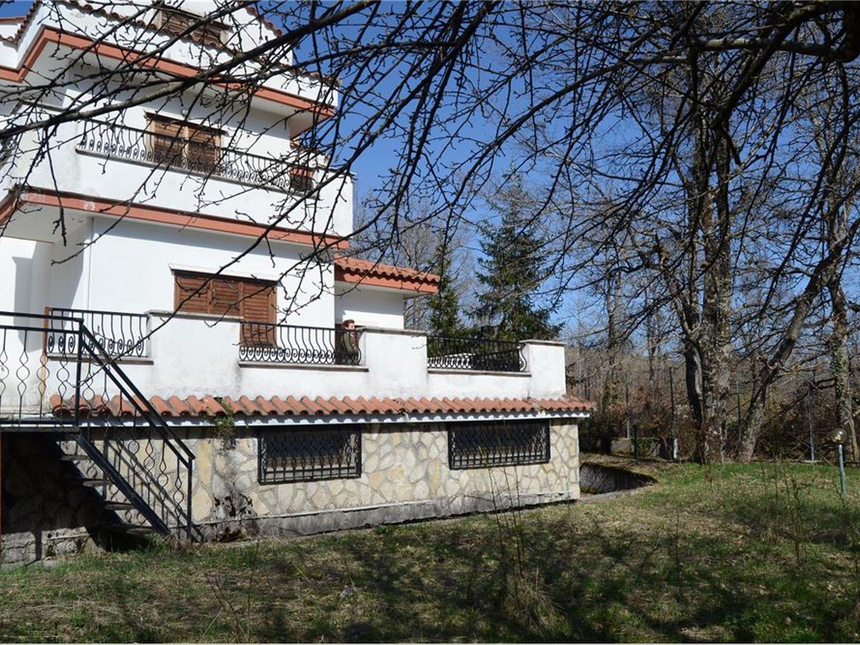 Villa singola Pontone, Castel di Sangro, AQ Vendita - Foto 5