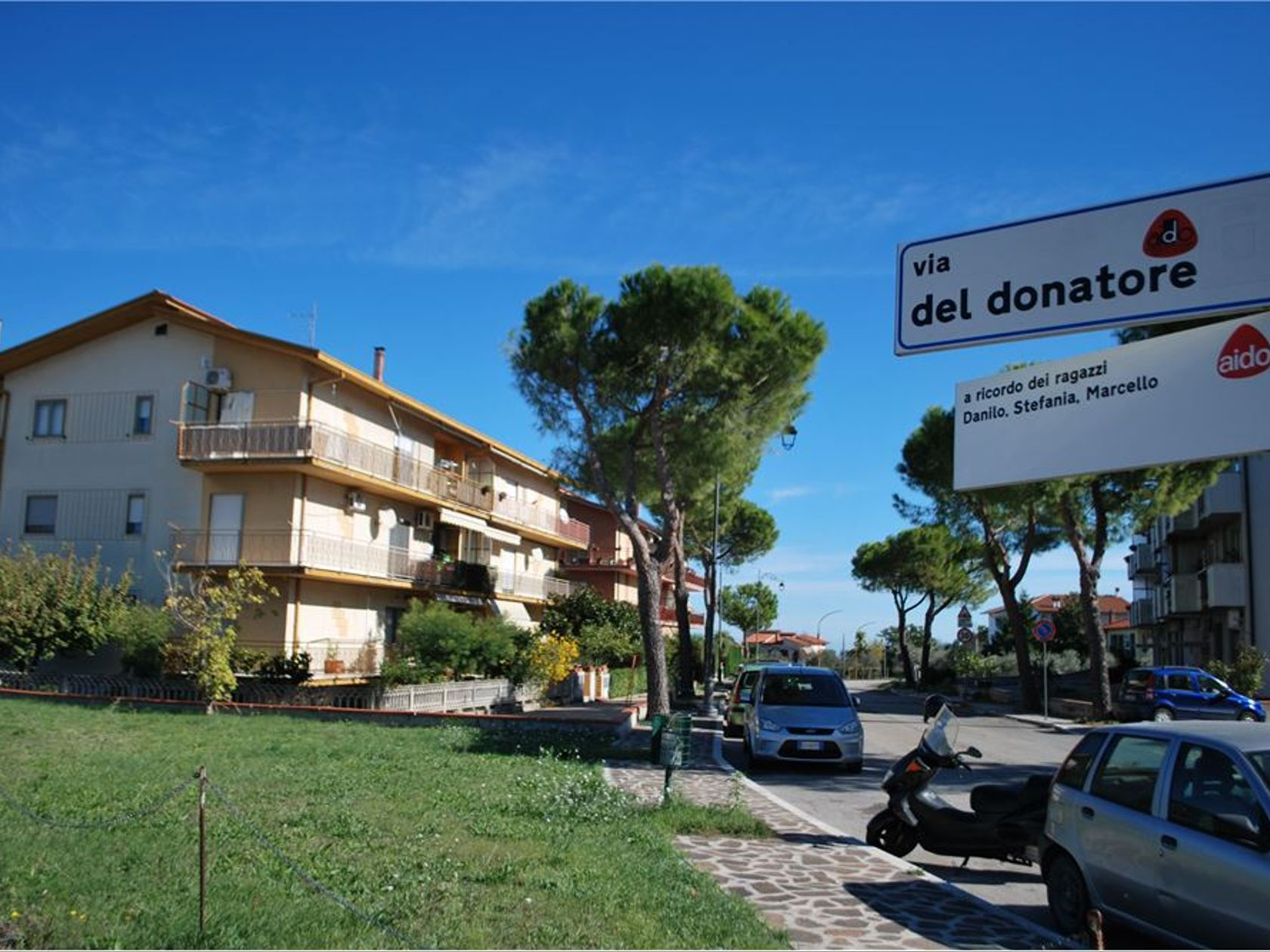 Appartamento Santa Maria Imbaro, CH Vendita - Foto 33