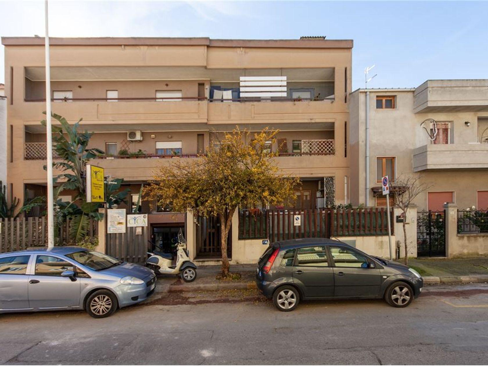 Appartamento Quartu Sant'Elena, CA Vendita - Foto 20