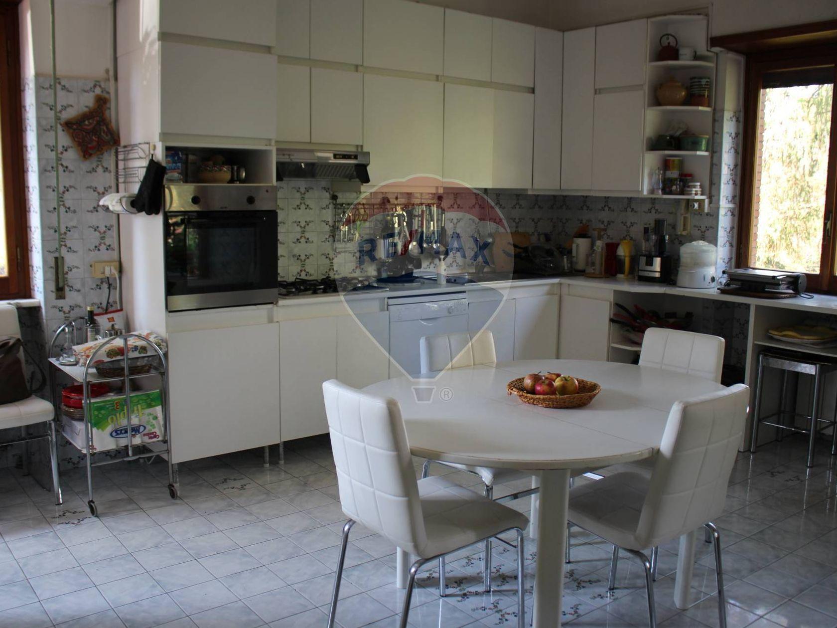 Villa singola Frascati, RM Vendita - Foto 7