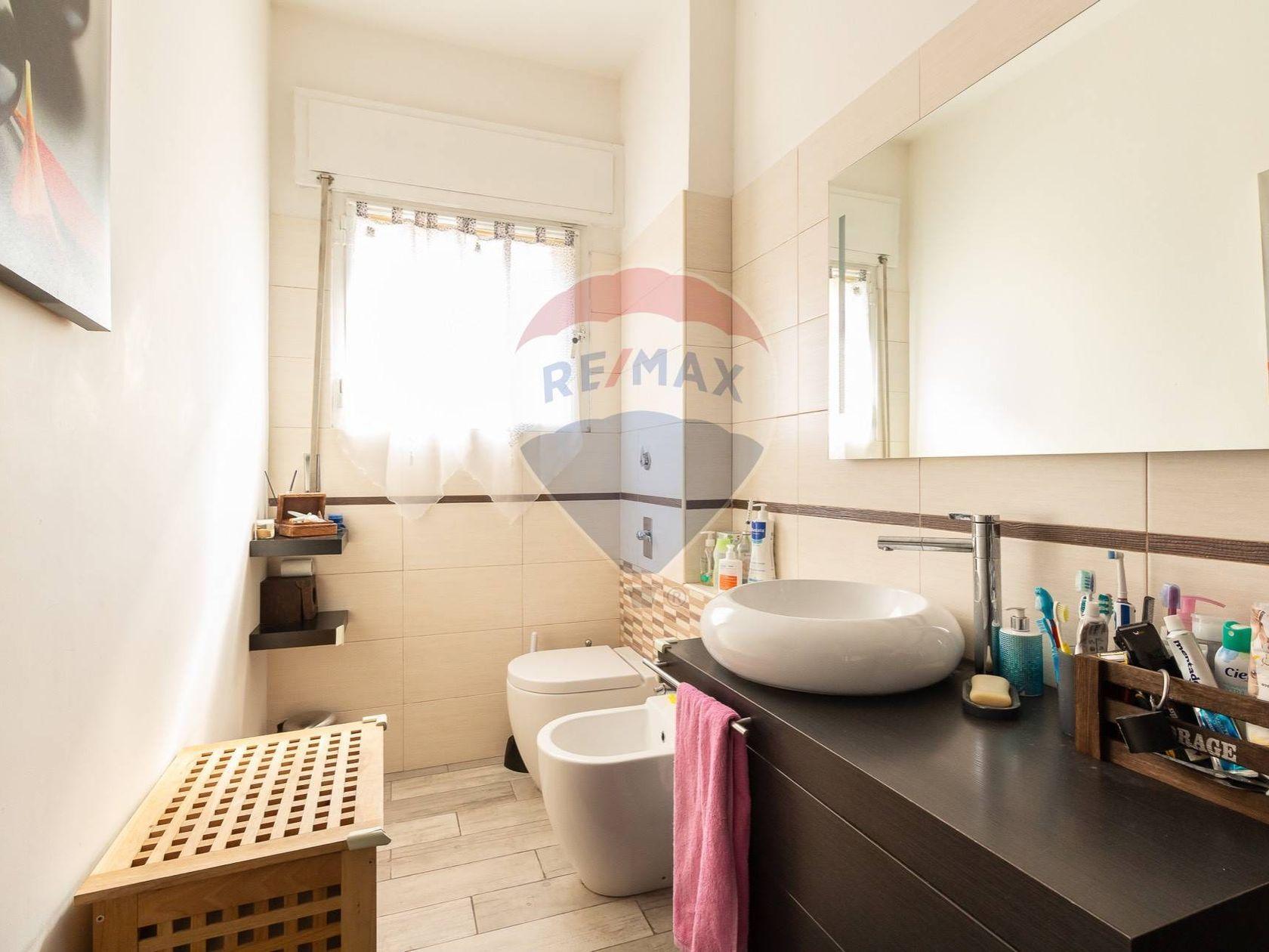 Appartamento Milano-certosa Quarto Oggiaro Villapizzone, Milano, MI Vendita - Foto 8