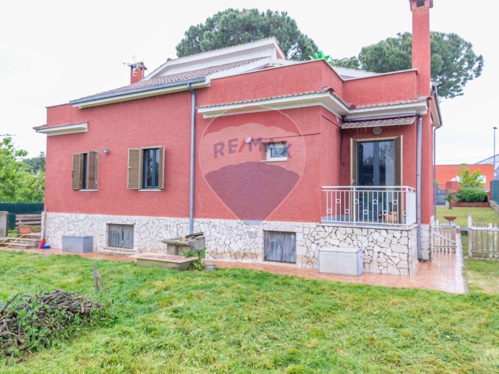 Villa singola Palestrina, RM Vendita - Foto 5
