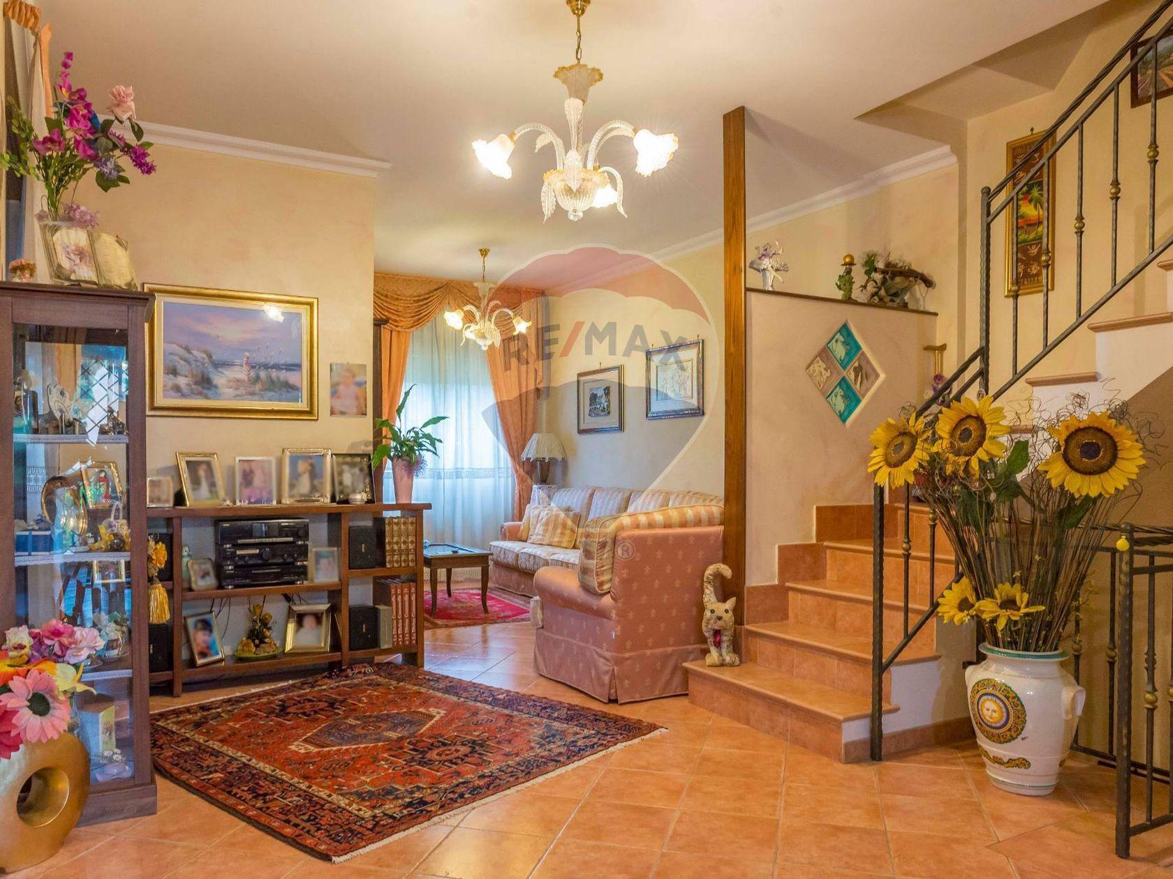Villa o villino Borghesiana, Roma, RM Vendita - Foto 2