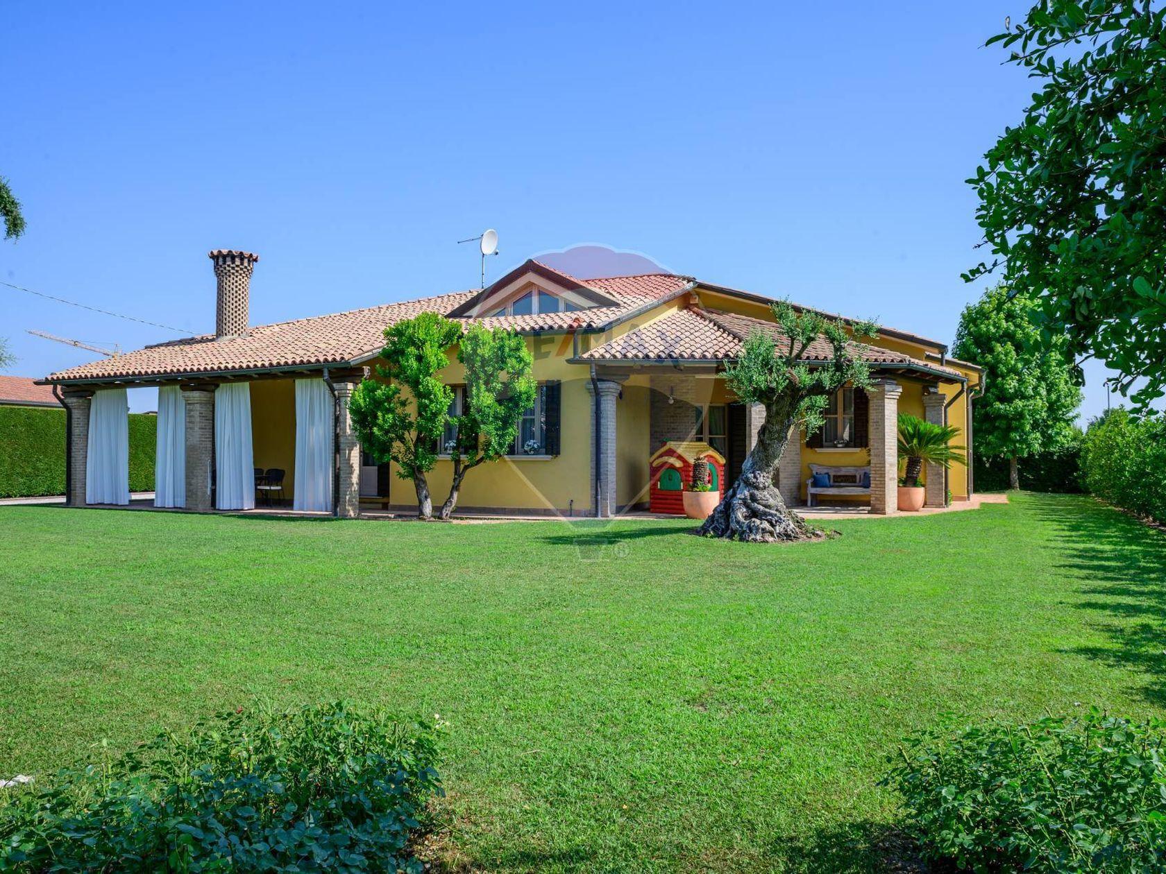 Villa singola Legnaro, PD Vendita