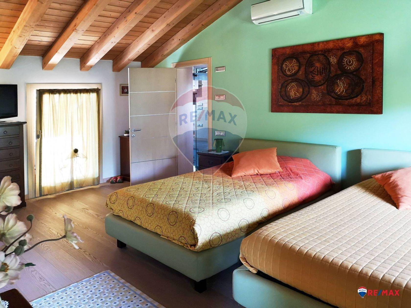 Villa singola Castelminio, Resana, TV Vendita - Foto 30