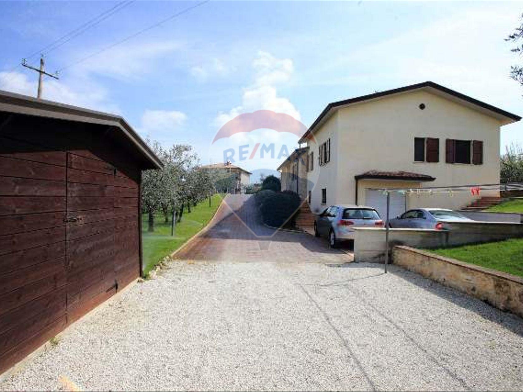 Villa singola Marcellano, Gualdo Cattaneo, PG Vendita - Foto 19