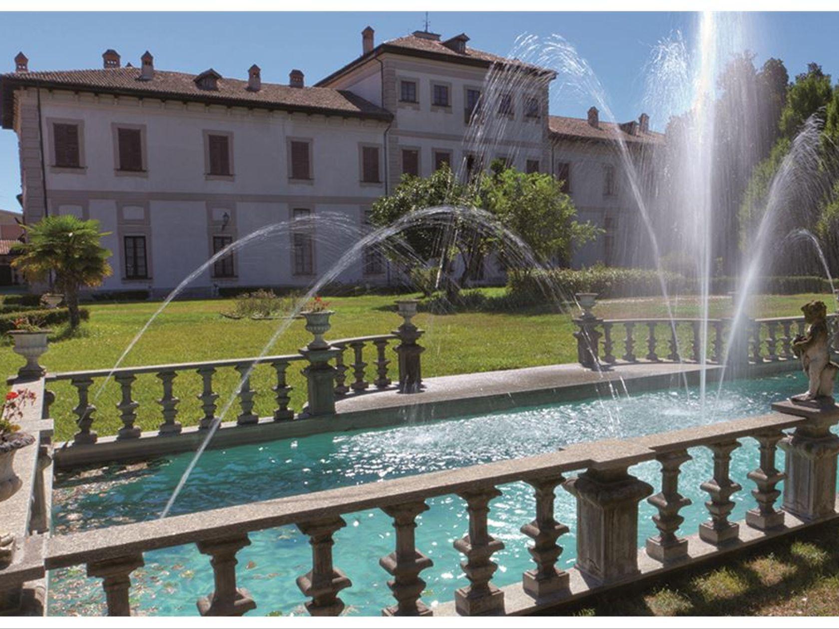 Villa singola Vittuone, MI Vendita