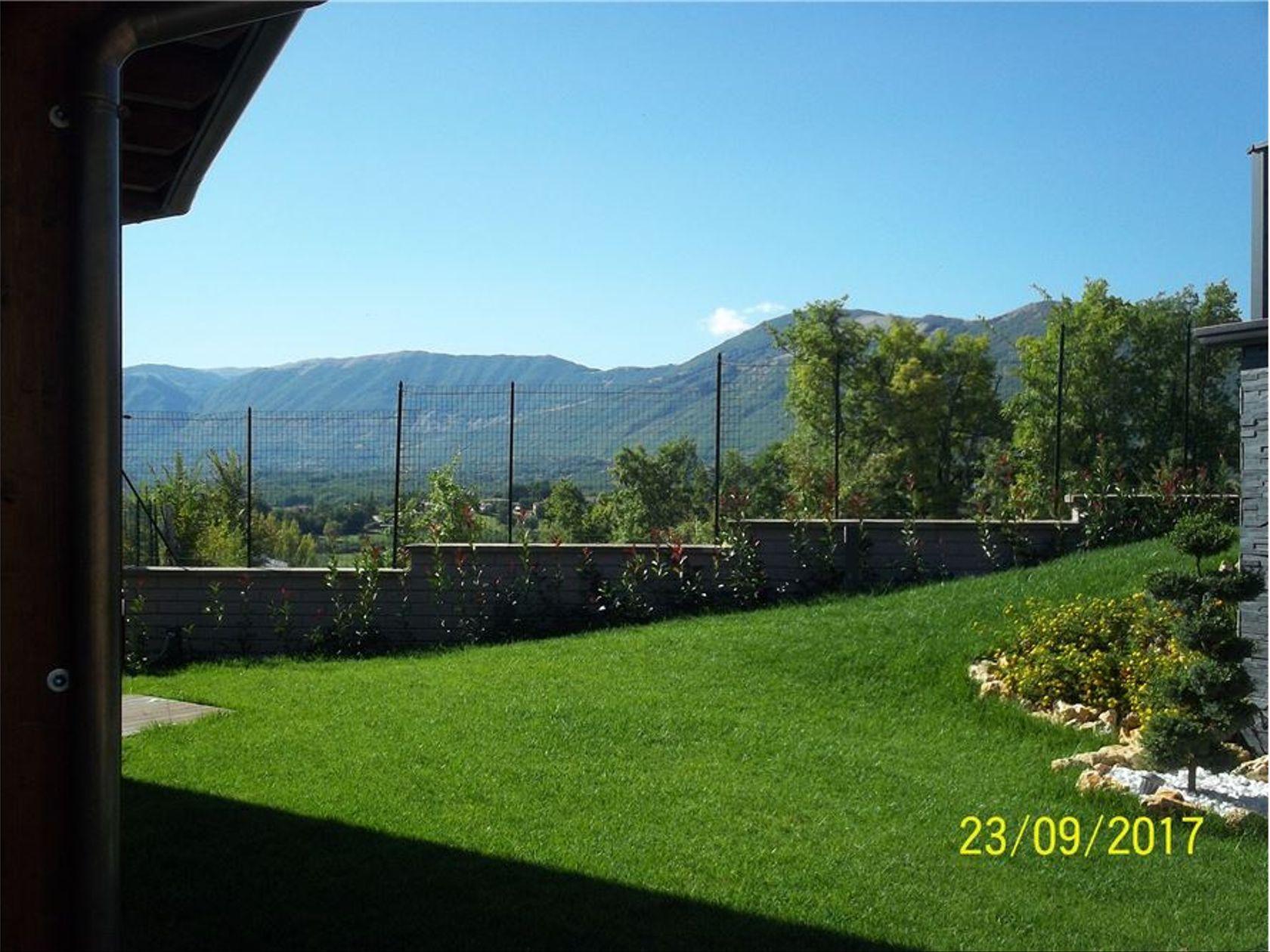 Villa a schiera Scoppito, AQ Vendita - Foto 10
